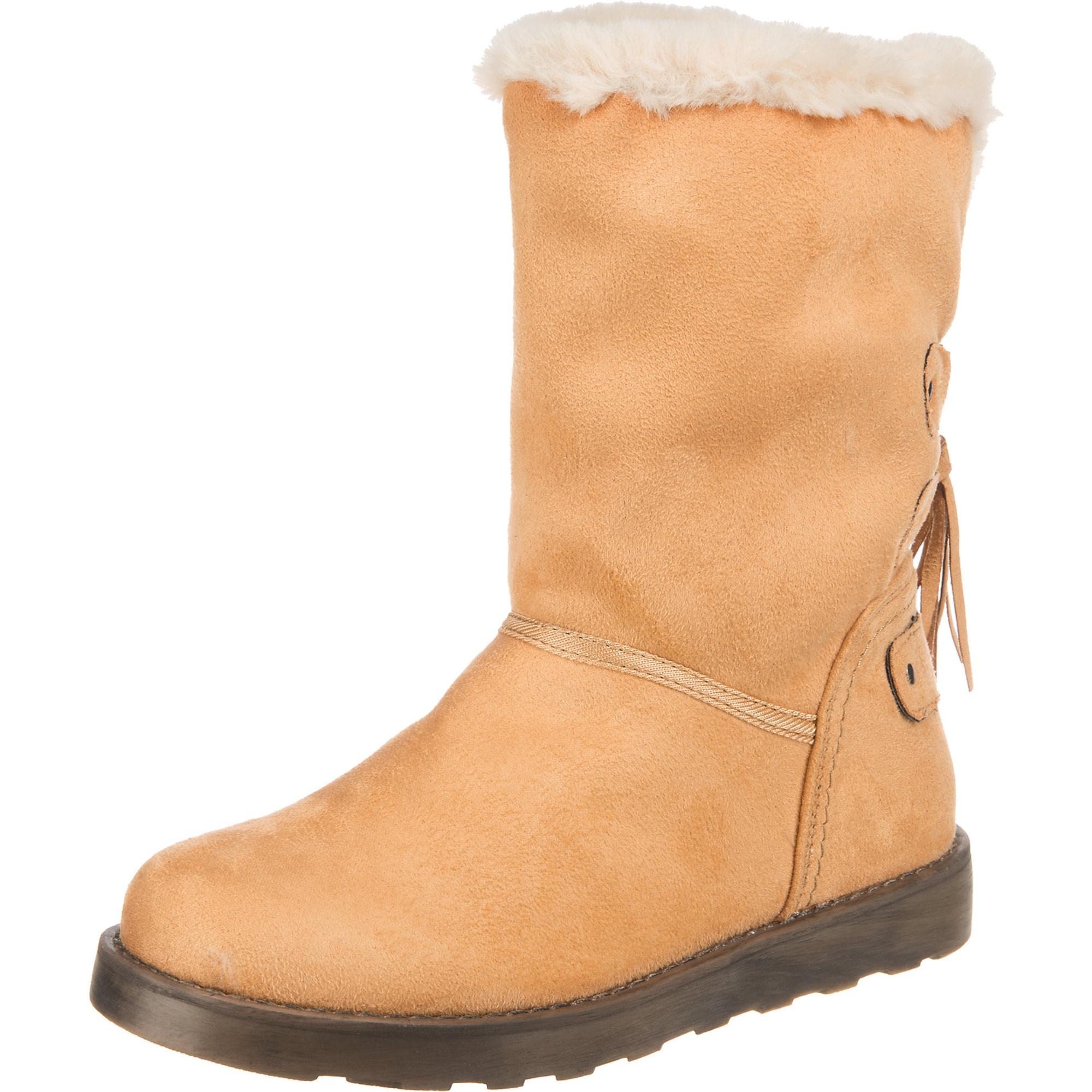 Winterstiefel | Schuhe > Stiefel > Winterstiefel | Braun | UNLIMITED
