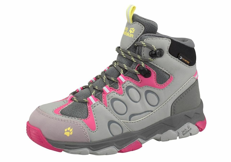 JACK WOLFSKIN Outdoorschuh ´Mountain Attack 2 Texapore Mid K´