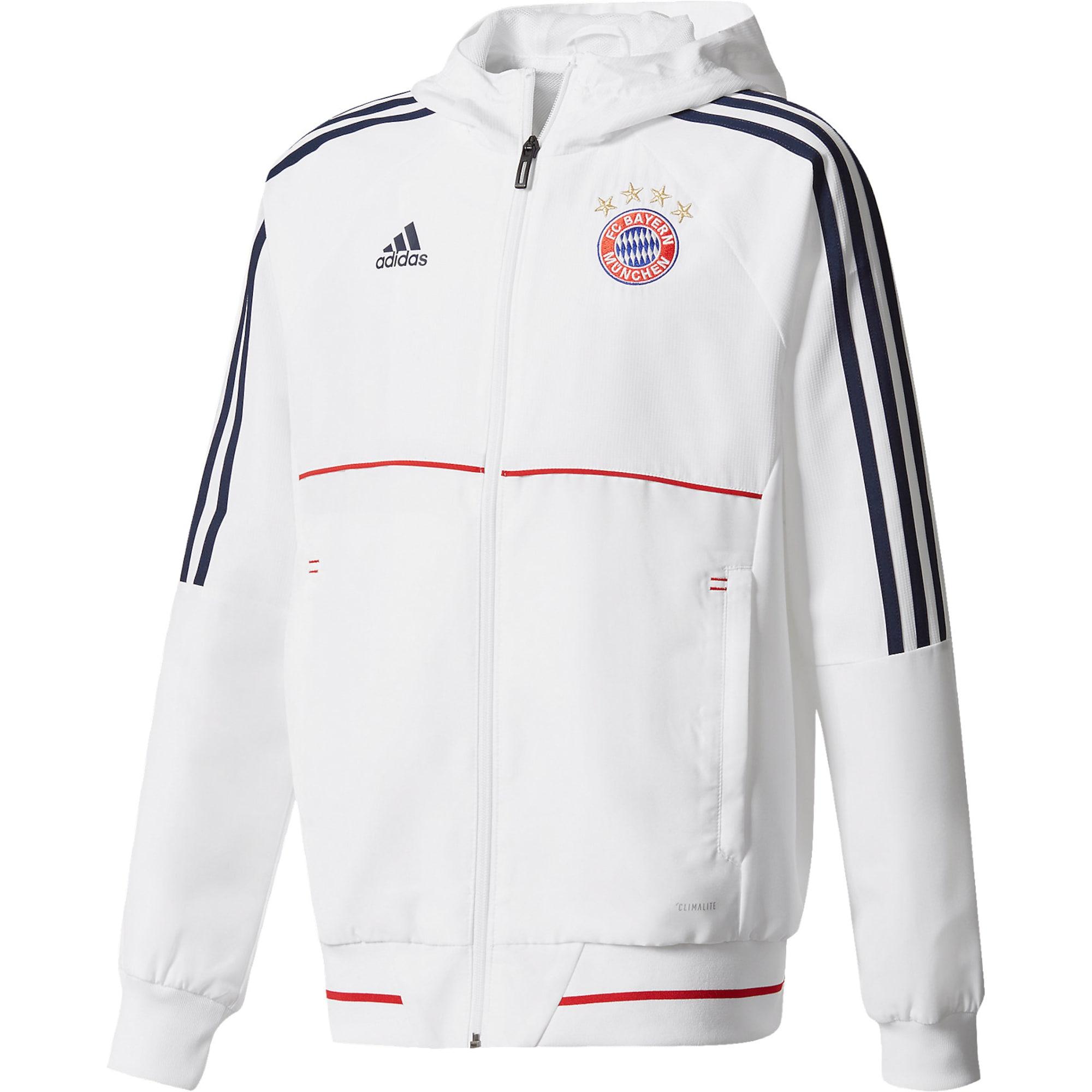 Trainingsjacke ´FC Bayern München´