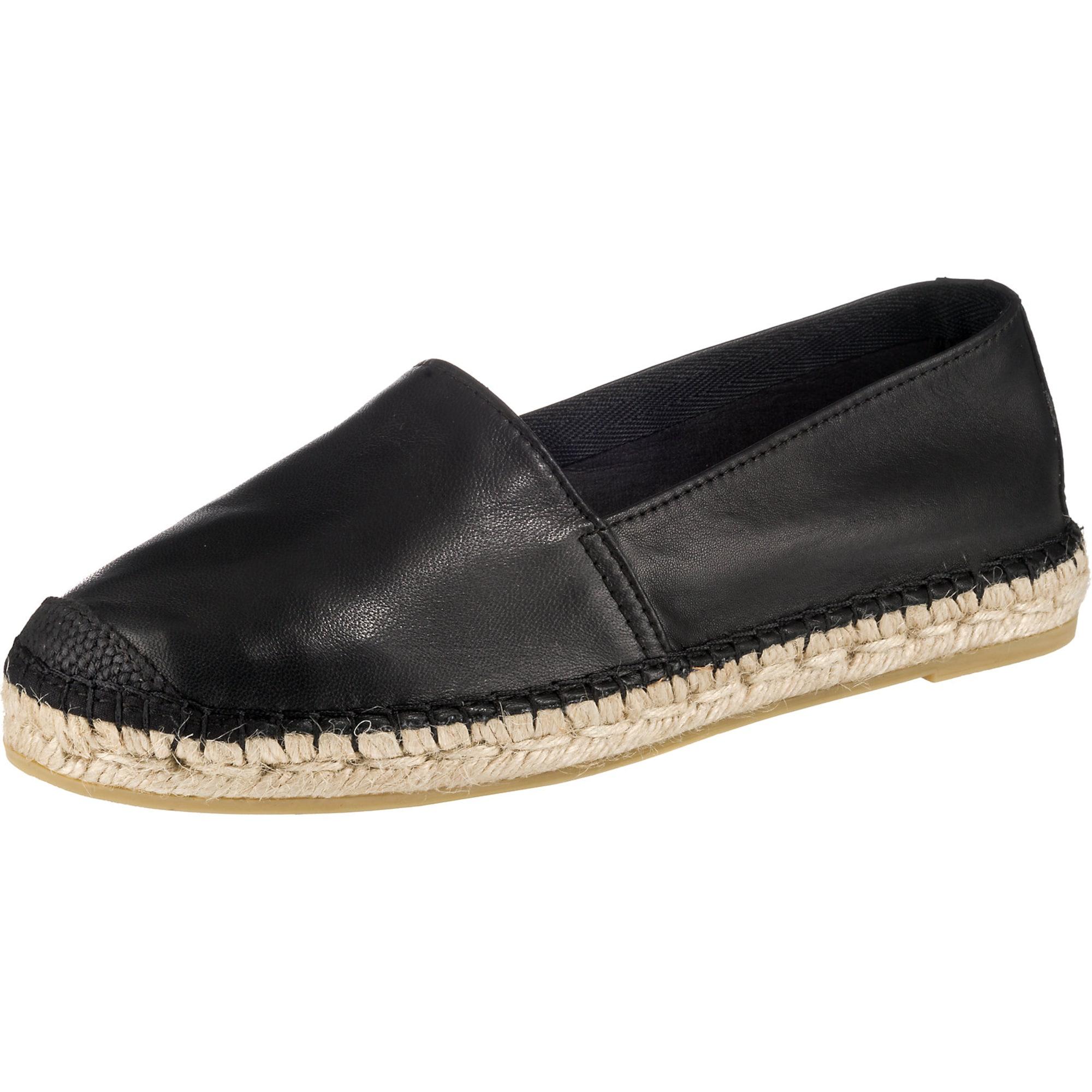Espadrilles | Schuhe > Espadrilles | Schwarz | Vidorreta