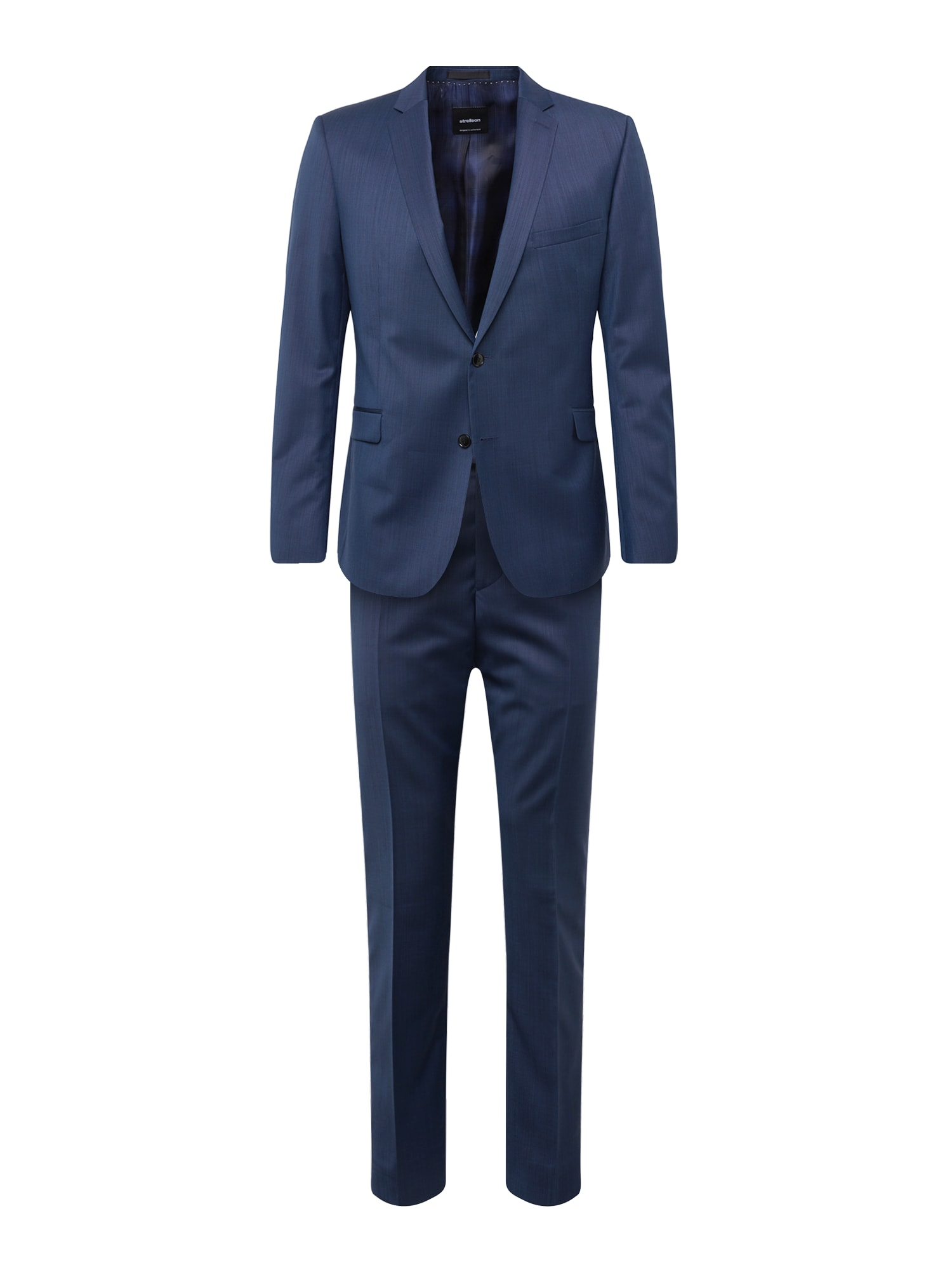 Oblek Allen-Mercer tmavě modrá STRELLSON