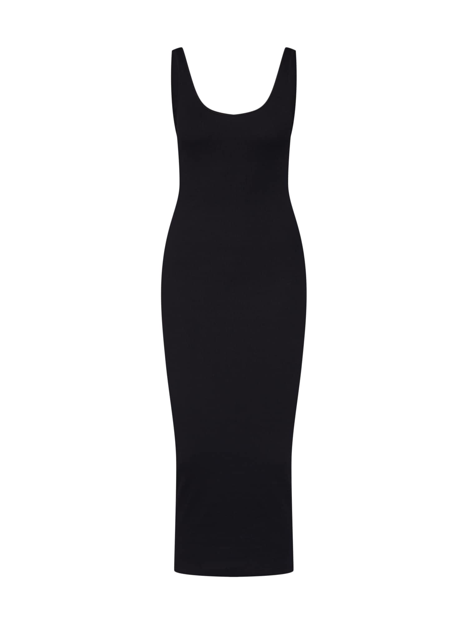 Šaty ENOCEAN SL DRESS černá Envii