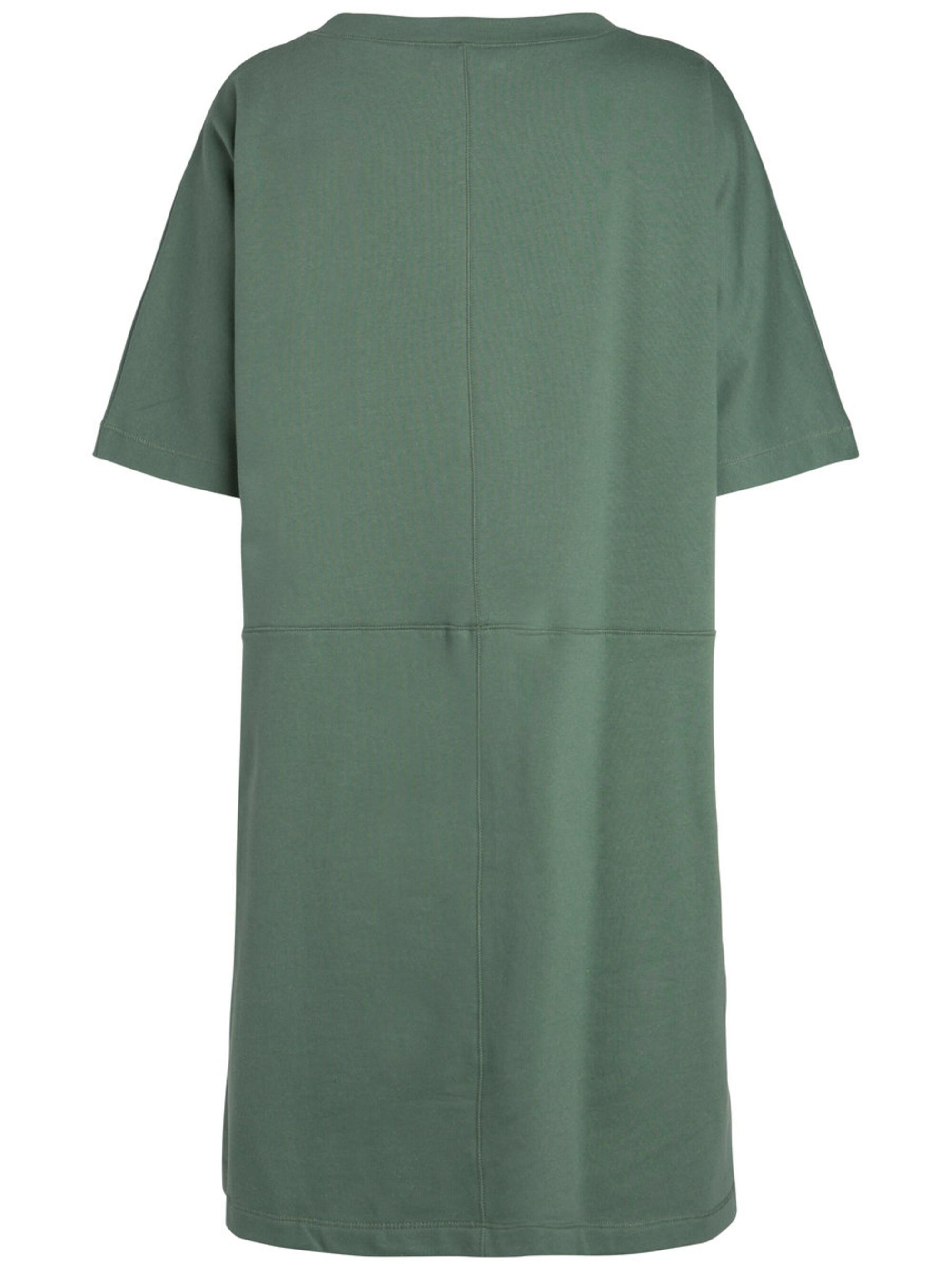 PIECES Sukienka  zielony