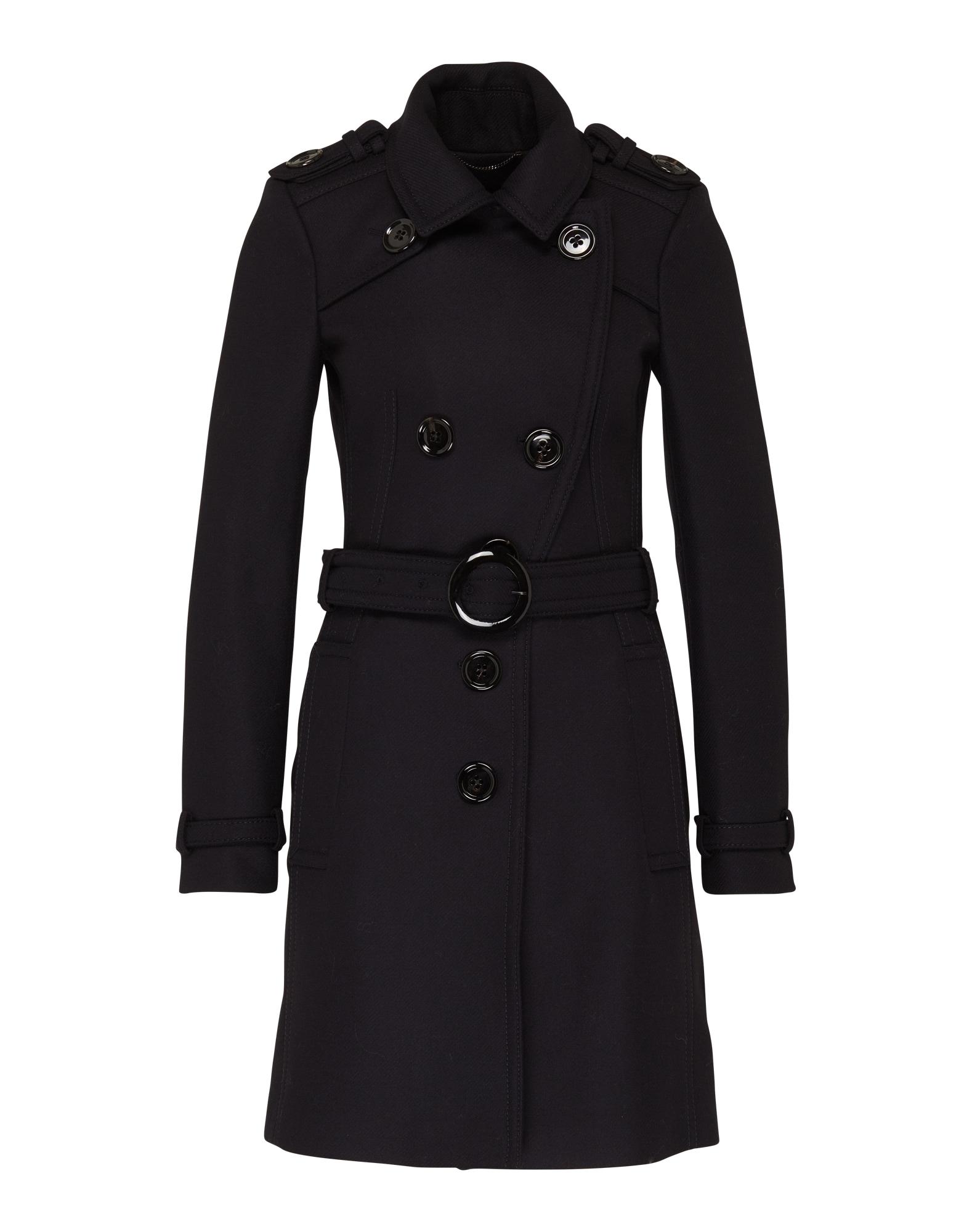 Přechodný kabát Dagenham námořnická modř DRYKORN