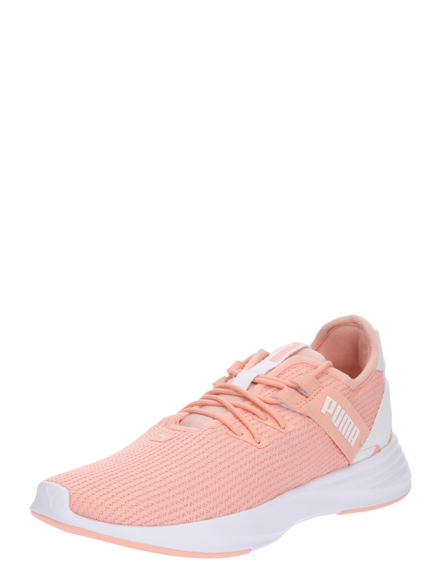 Sportovní boty Radiate XT broskvová bílá PUMA