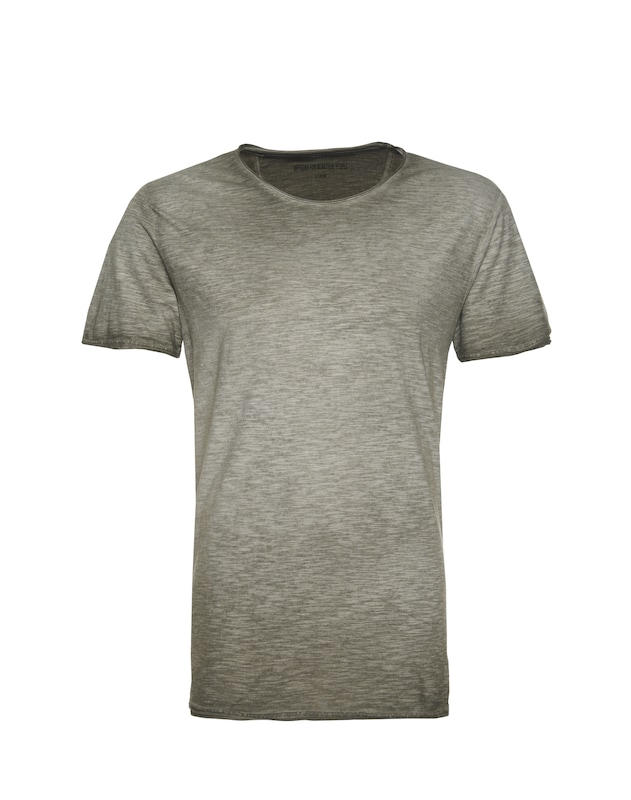 DRYKORN T-Shirt in Garment Dyed ´Kendrick´
