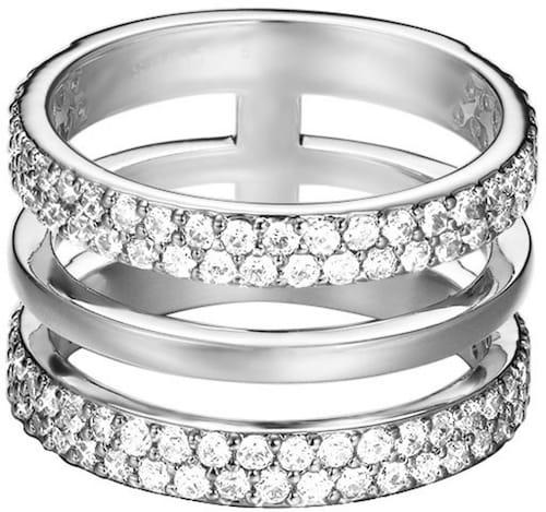 Ring, mit Zirkonia, »ESPRIT-JW52896, ESRG02784A«