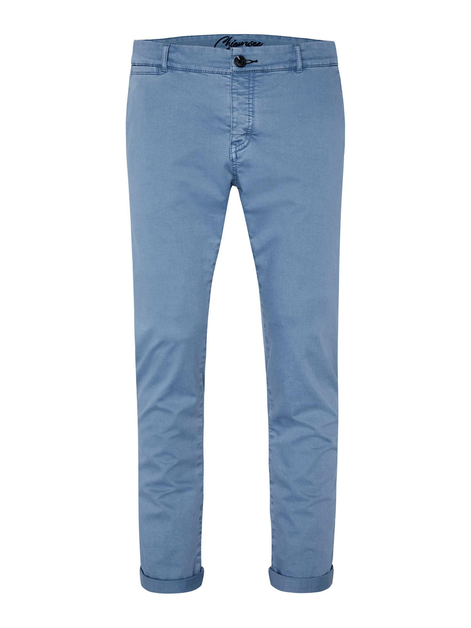 CHIEMSEE Outdoorové kalhoty  modrá