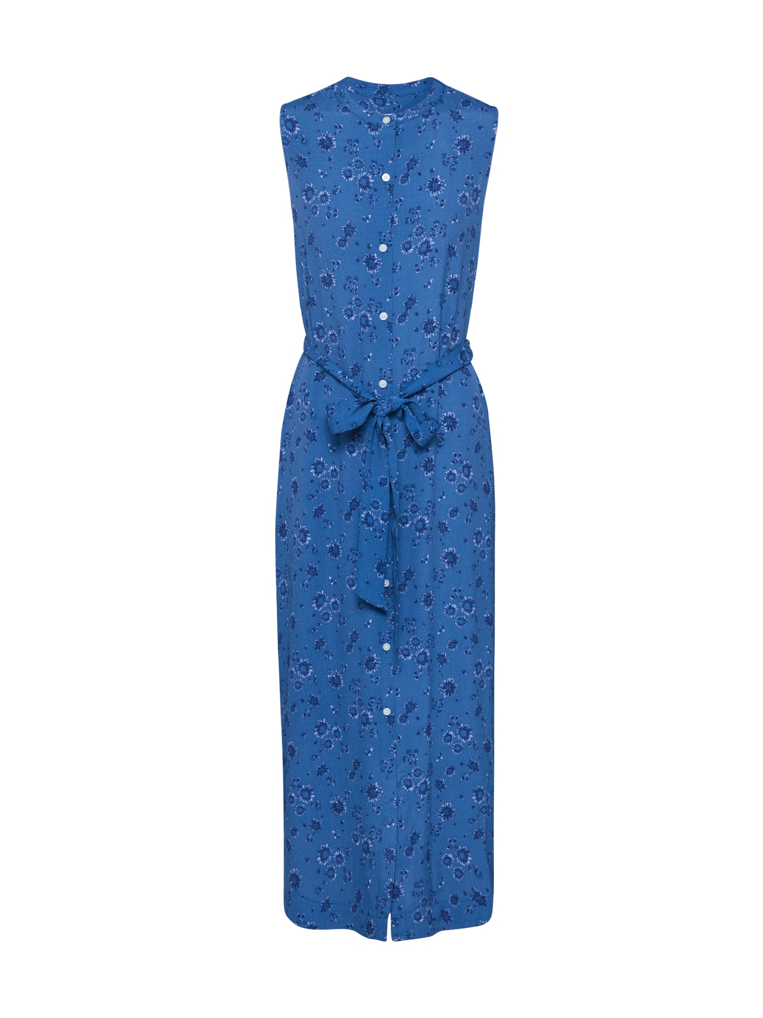 GAP Košilové šaty  mix barev / modrá