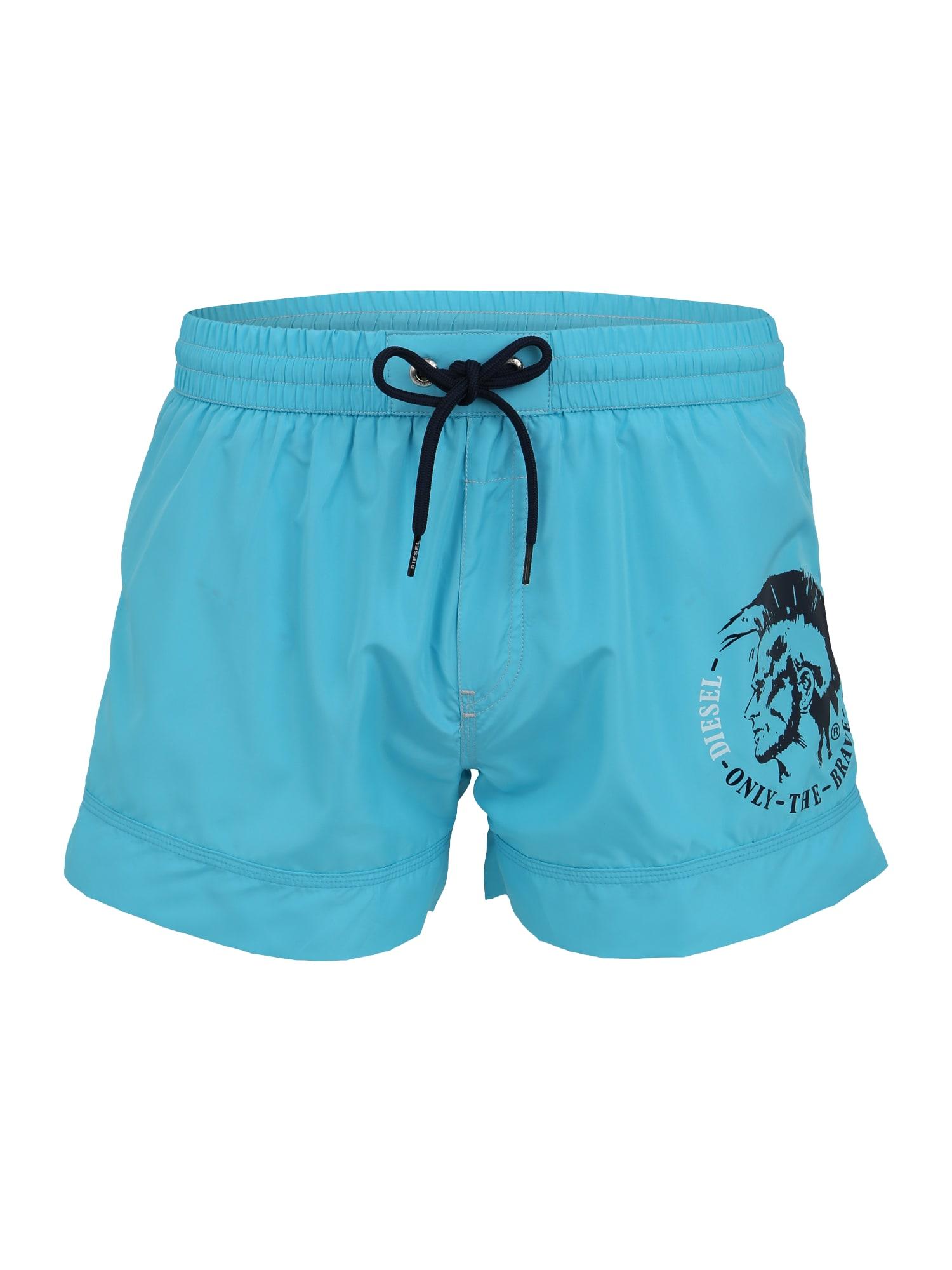 DIESEL Heren Zwemshorts BMBX-SANDY lichtblauw