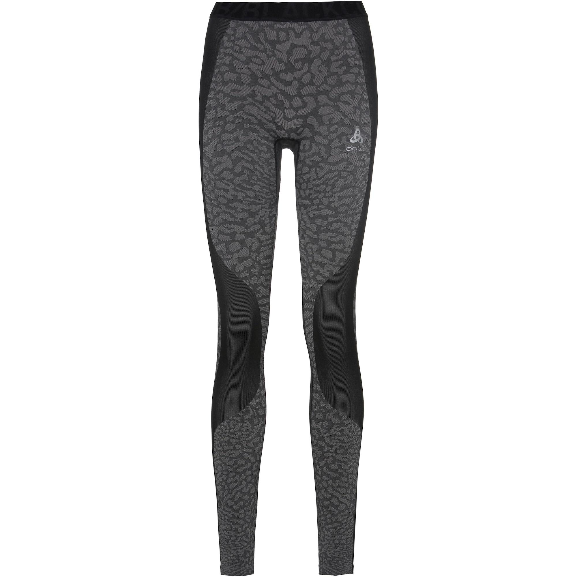 Funktionsunterhose   Sportbekleidung > Funktionswäsche > Thermoleggings   ODLO