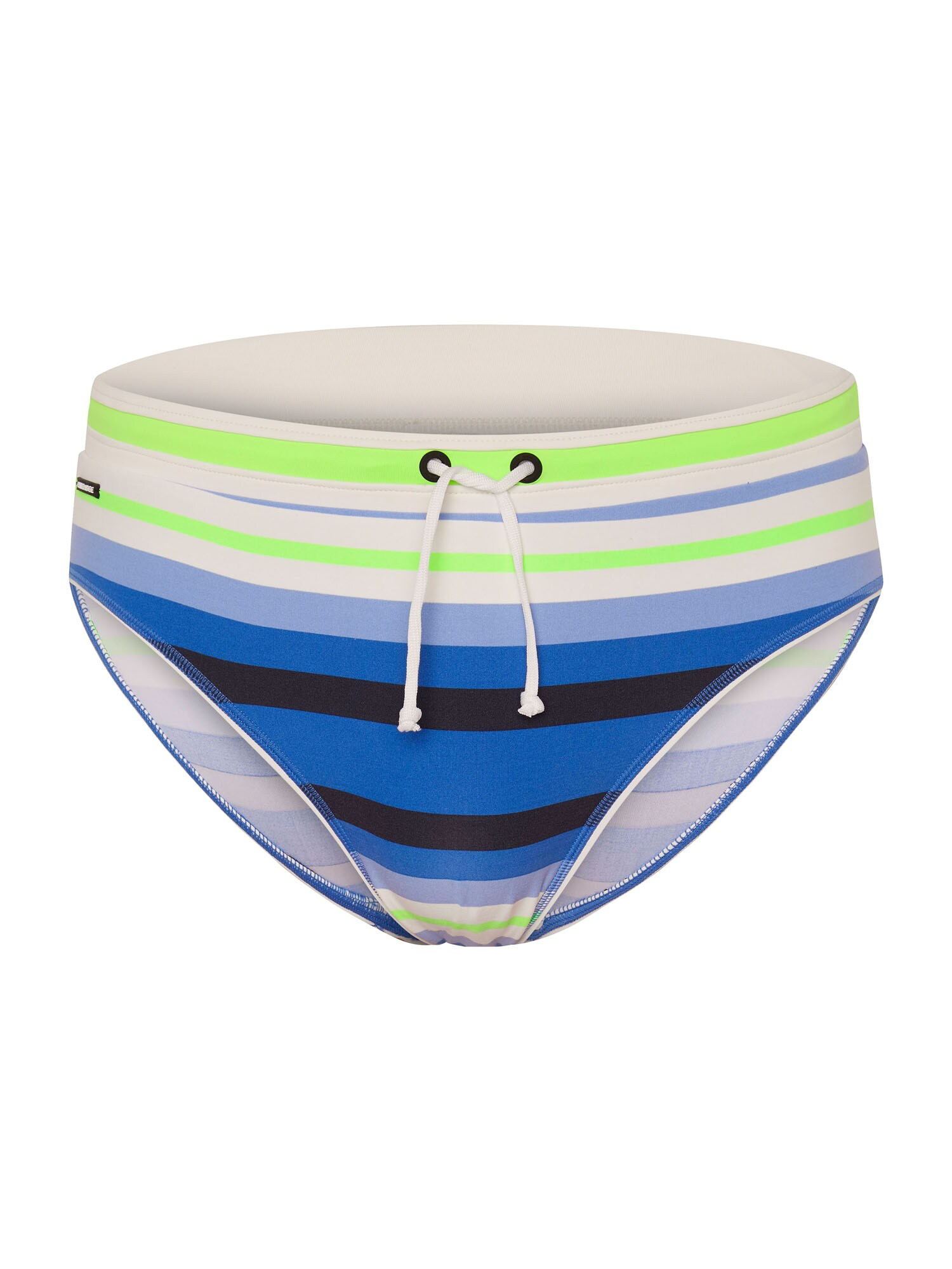 CHIEMSEE Sportovní plavky  modrá