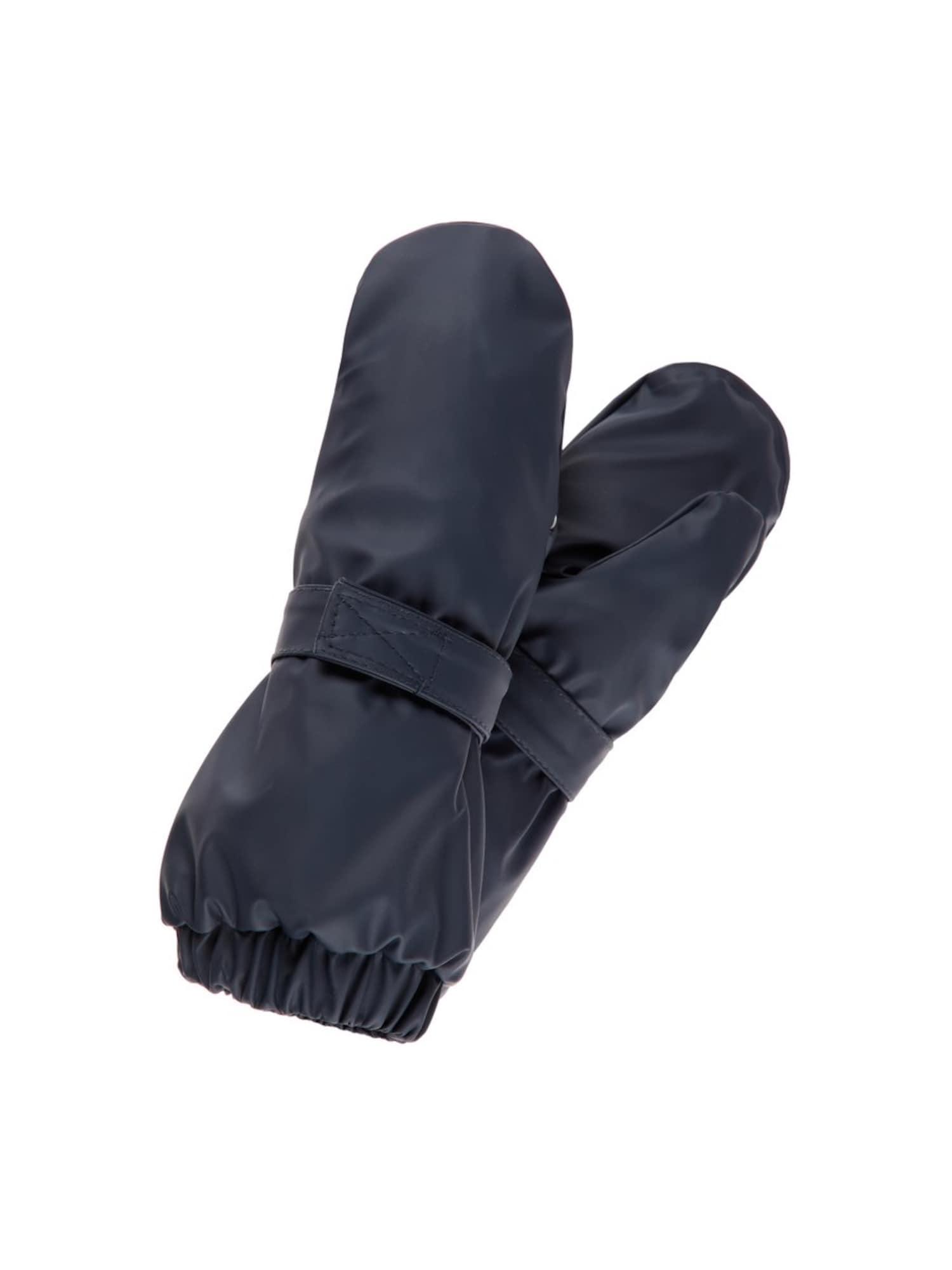NAME IT, Jongens Handschoenen, ultramarine blauw
