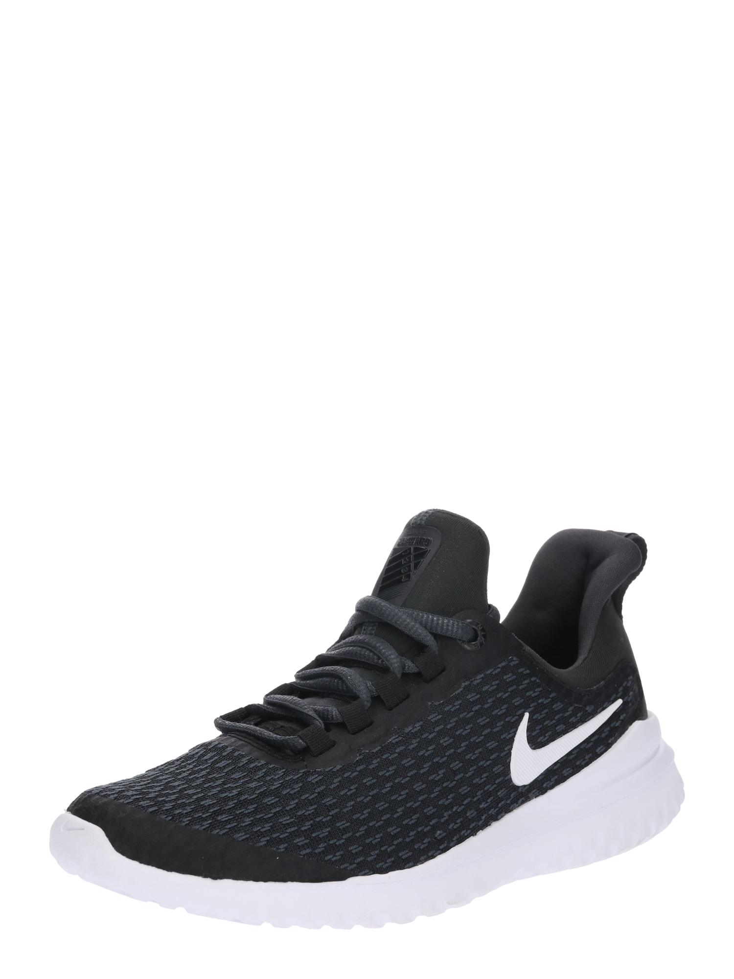 Sportovní boty Lunar Hayward černá bílá NIKE