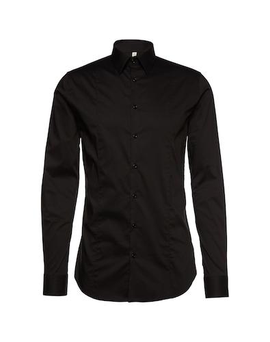 Q1 Unifarbenes Hemd ´Stephan´ Sale Angebote