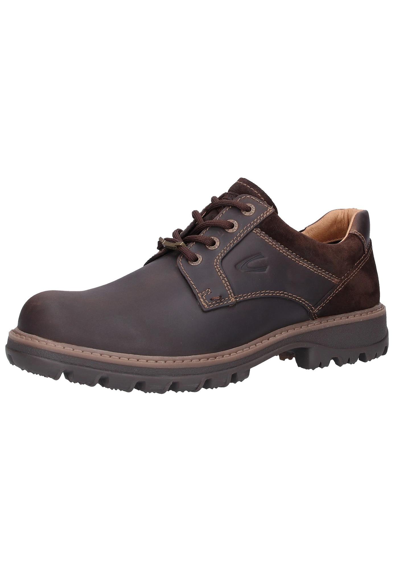 Halbschuhe | Schuhe > Boots > Boots | Braun | camel active