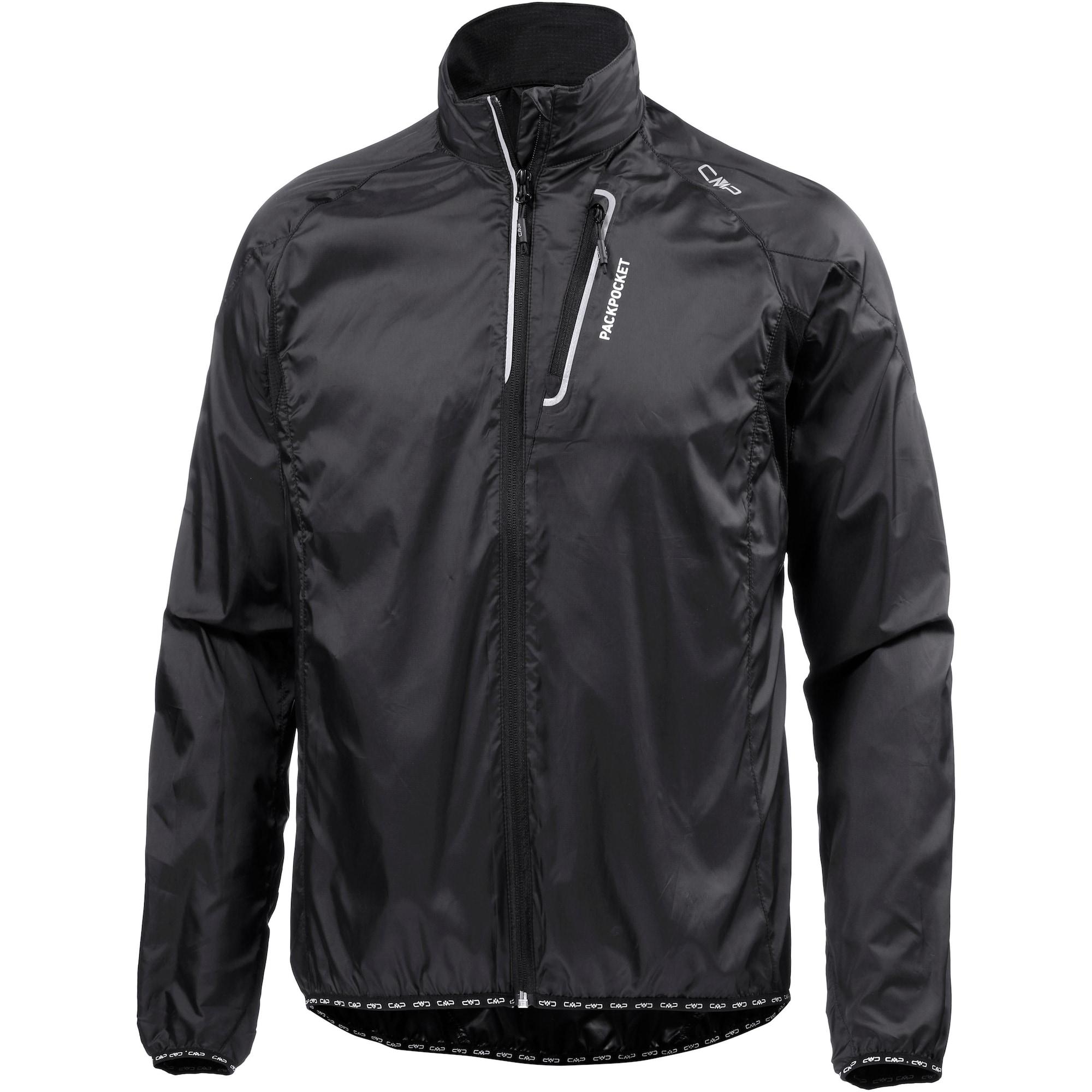 Fahrradjacke 'Trail Jacket' | Sportbekleidung > Sportjacken > Fahrradjacken | CMP