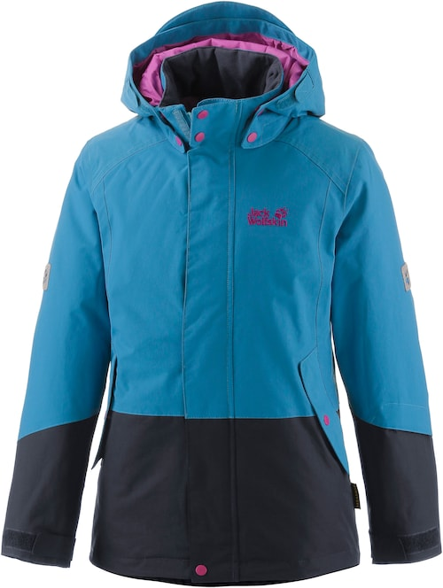 Jacke »SNOW RIDE TEXAPORE INS JKT G«