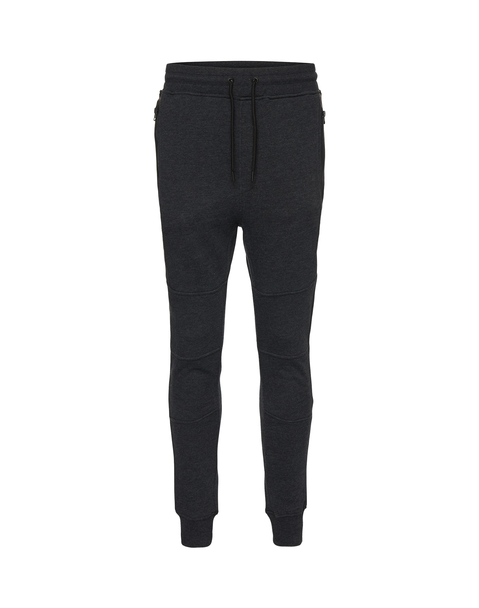 Jack & Jones - Will Loungebroek / Sweatpants Grijs Melange - XL