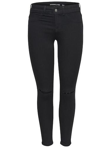Low Fano Kneecut - Skinny Fit Jeans