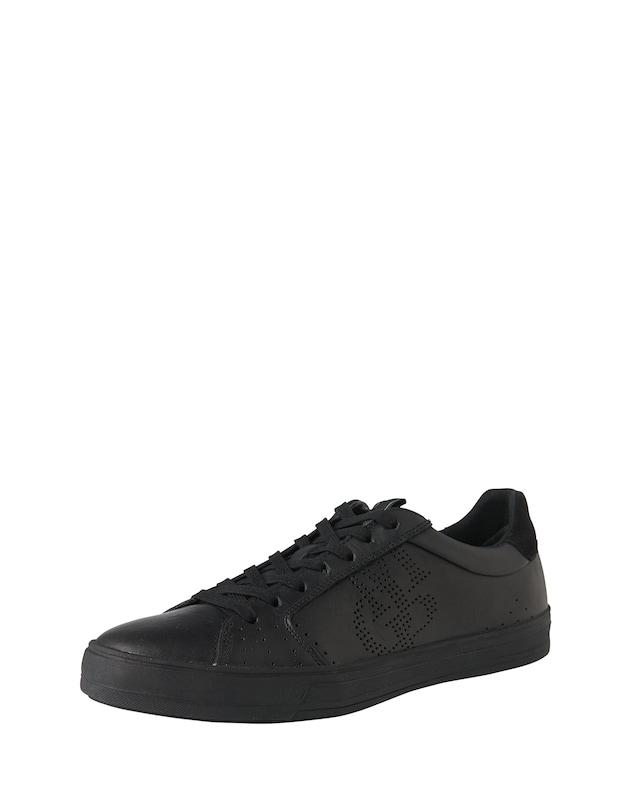Marc O´Polo Sneaker ´Court´ schwarz