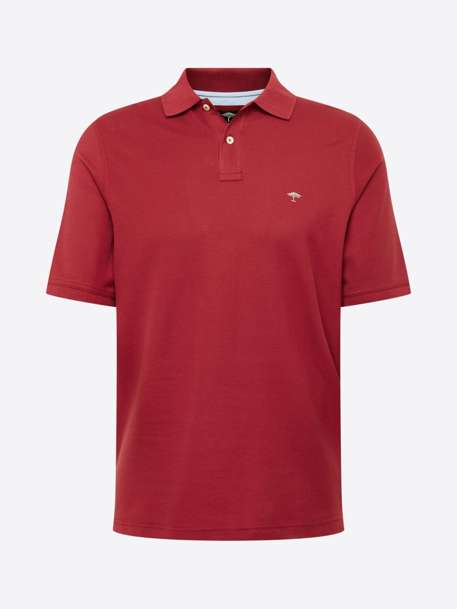 Tričko červená FYNCH-HATTON