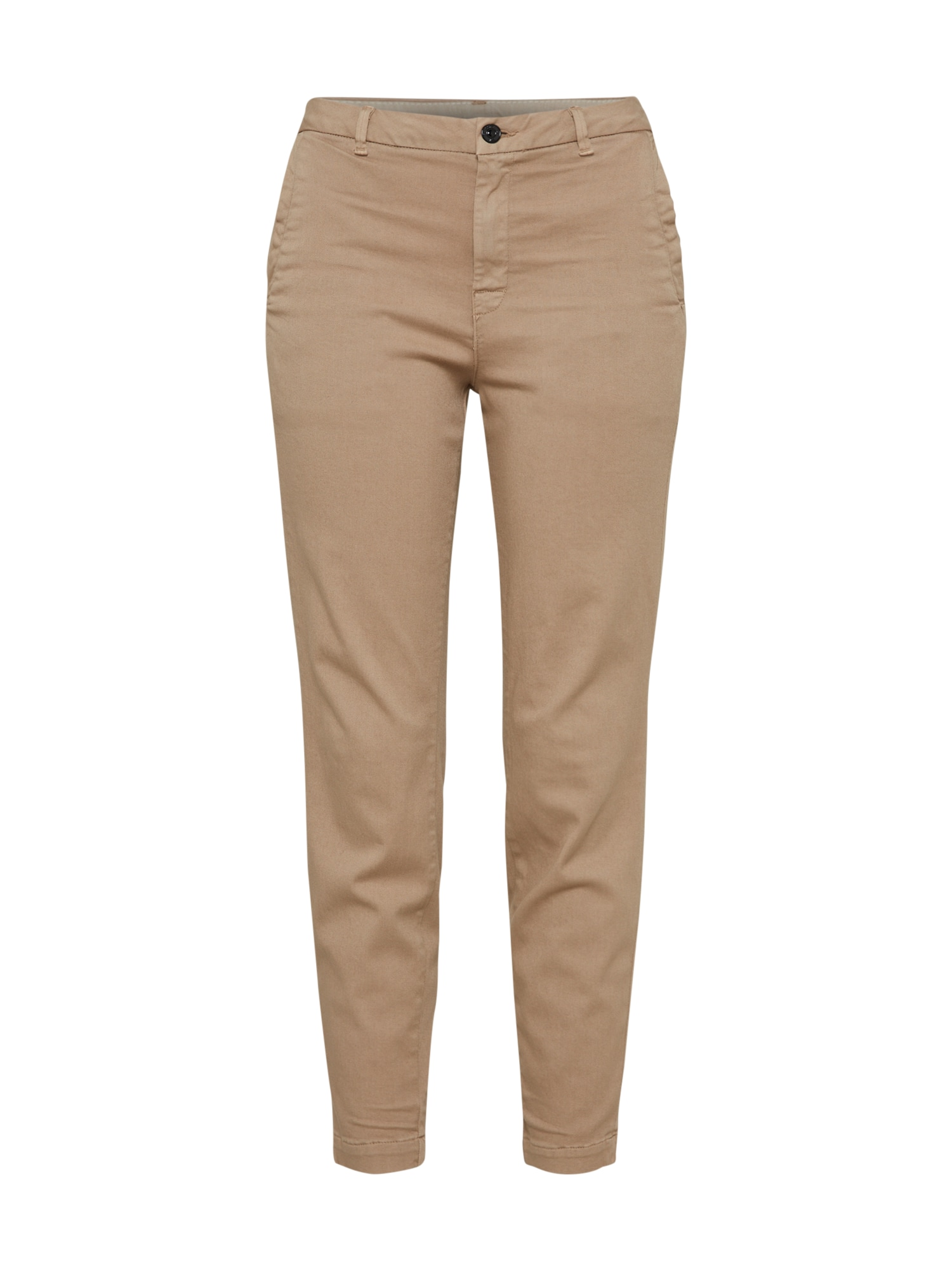 G-STAR RAW Dames Chino Bronson beige