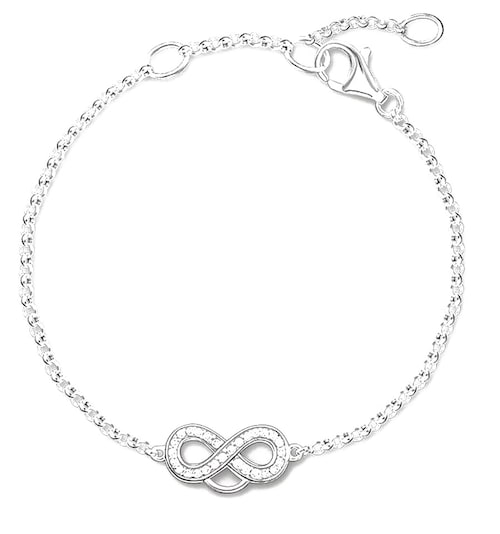 Charm-Armband ´X0203-051-14-L19,5v´