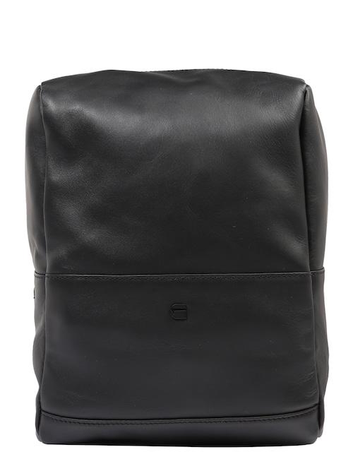 Rucksack ´Mozoe leather...