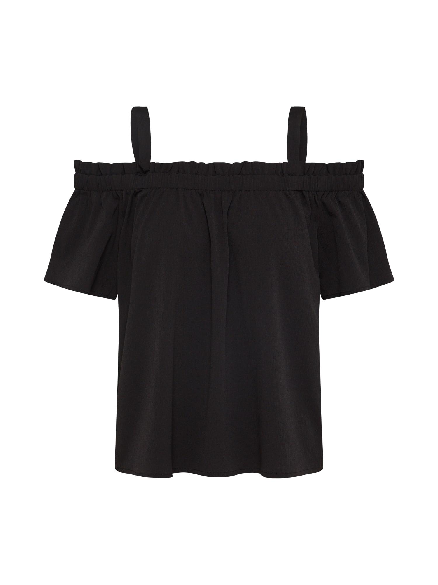Tričko COSMO černá Noisy May