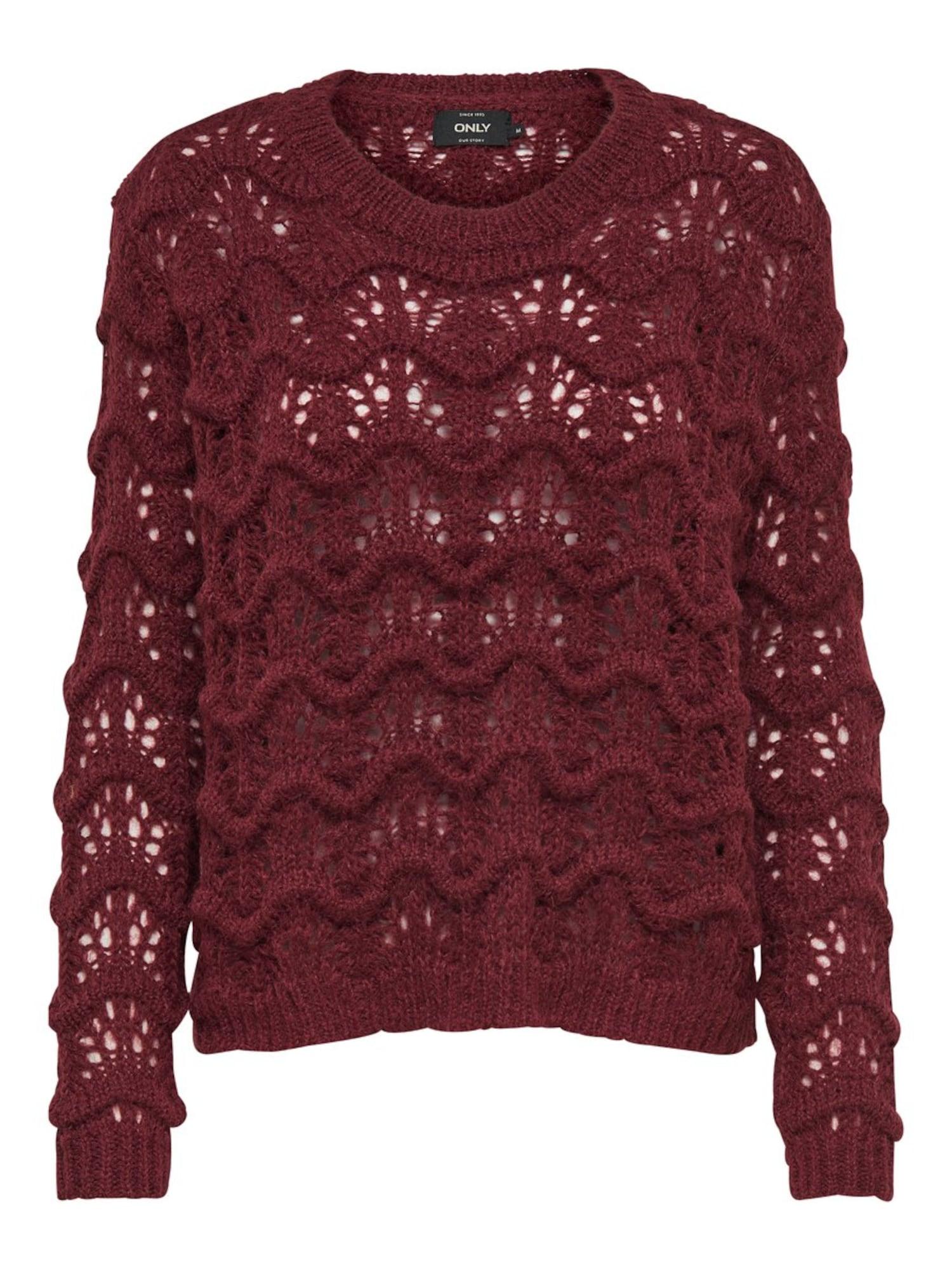 Pullover 'SOLA' | Bekleidung > Pullover > Sonstige Pullover | ONLY