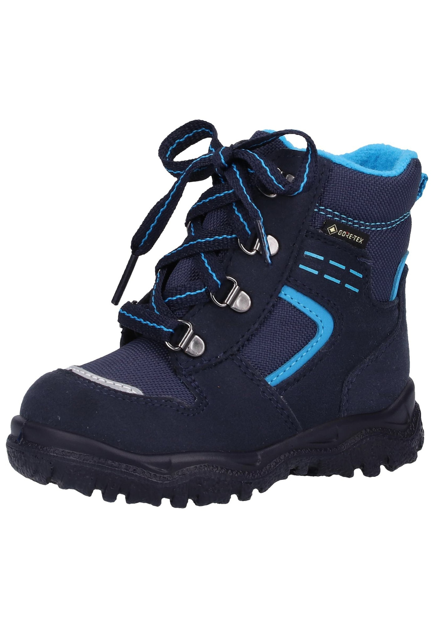 Miniboysschuhe - Stiefel 'HUSKY1' - Onlineshop ABOUT YOU