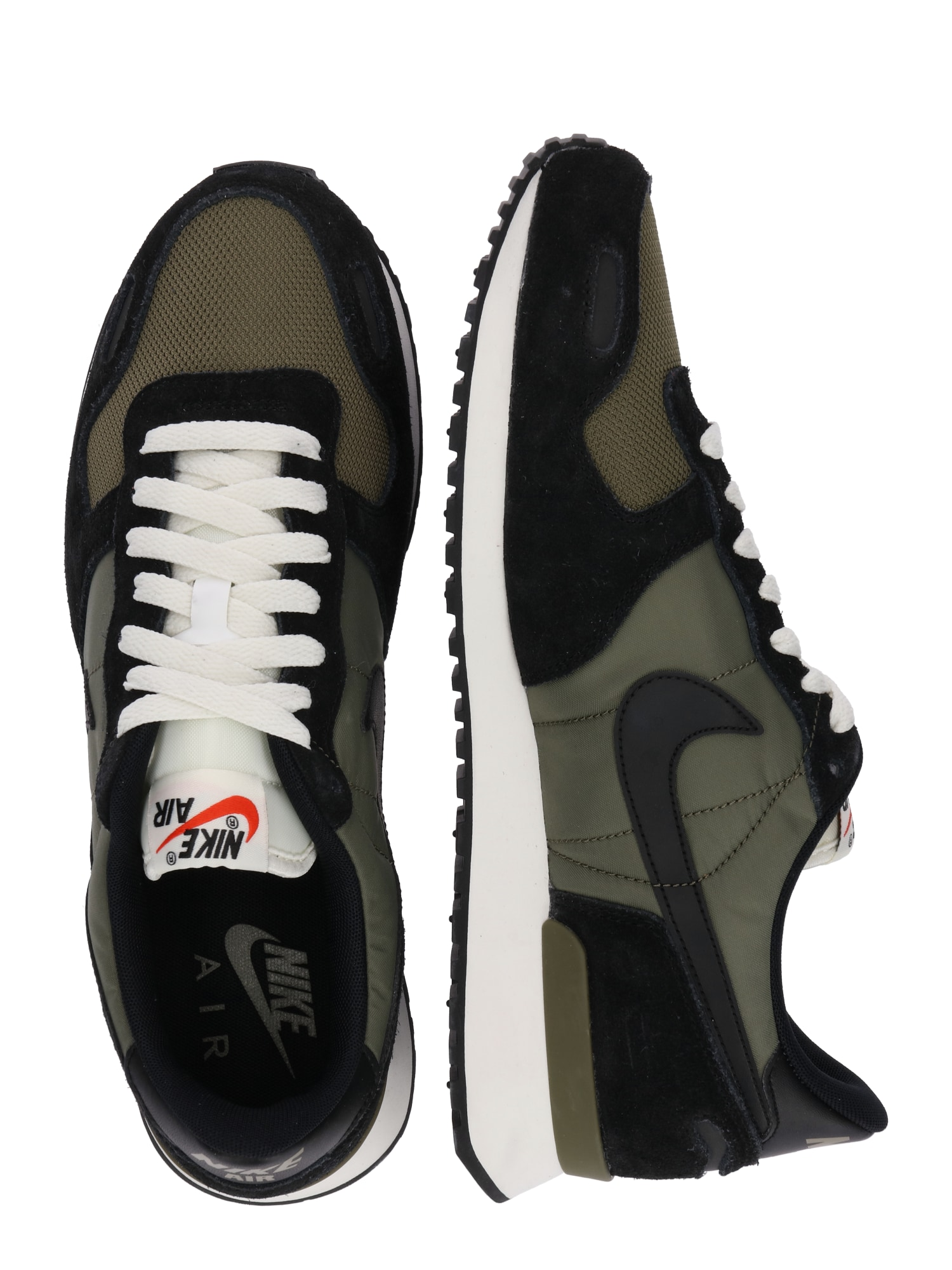 Sneakers laag 'Air Vortex'