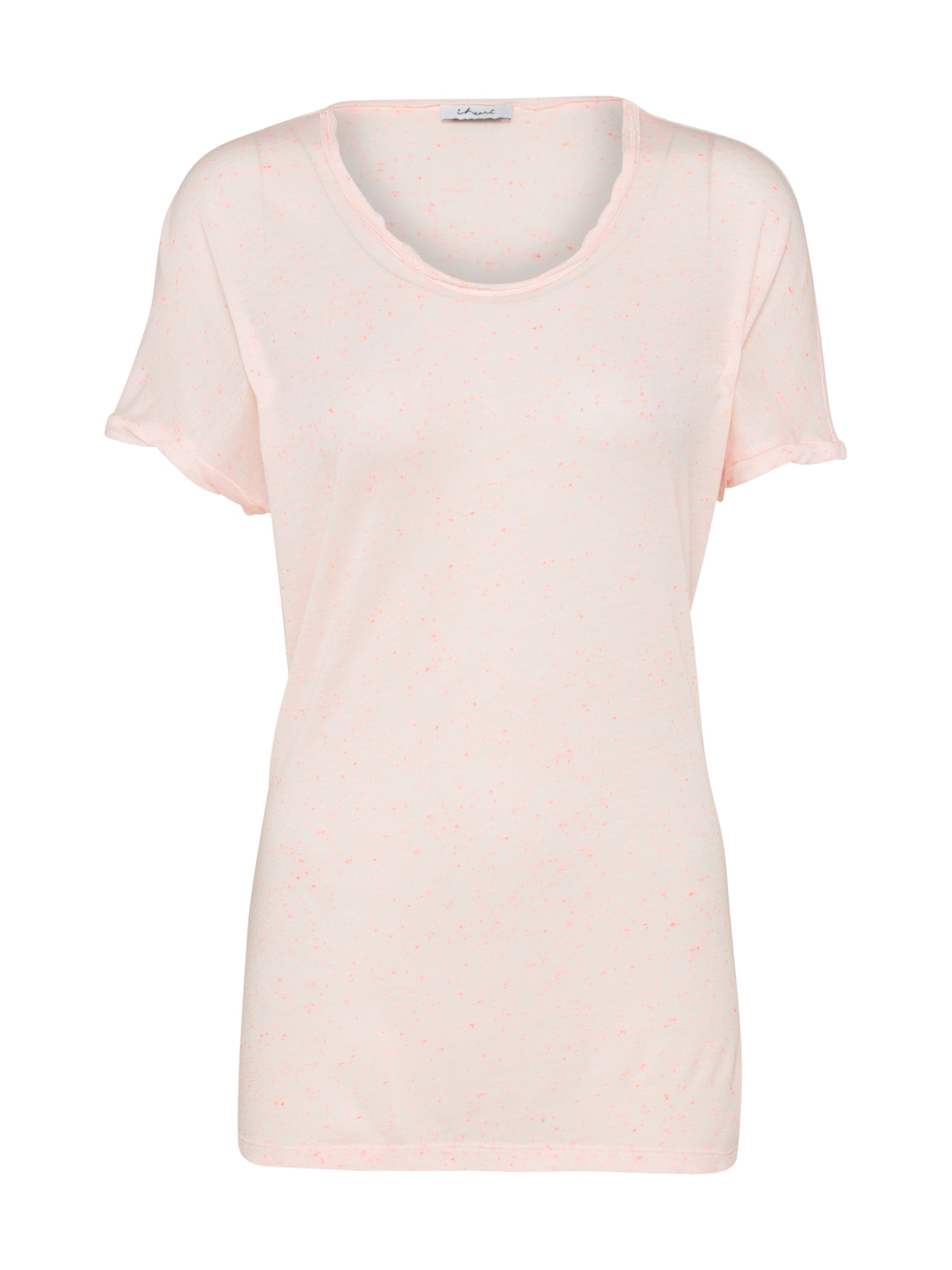 Tričko Isabelle růžová Iheart