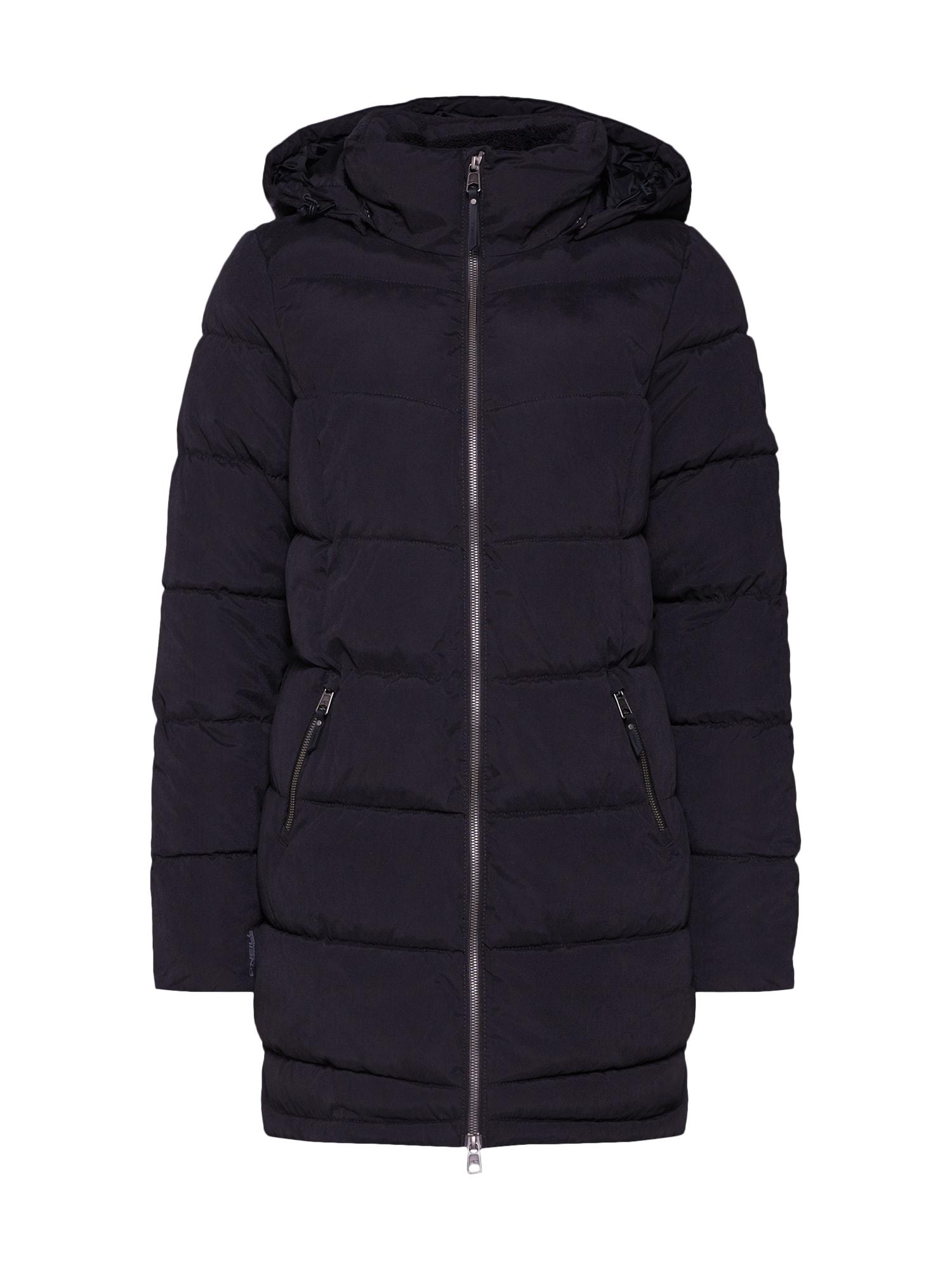 ONEILL Funkční kabát LW Control Jacket černá O'NEILL