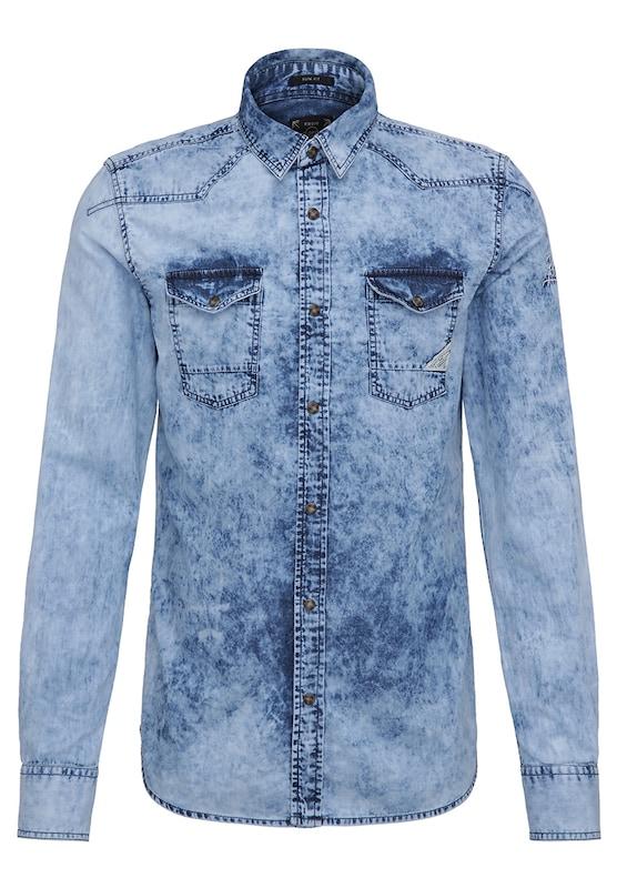 Khujo Shirt RAVID