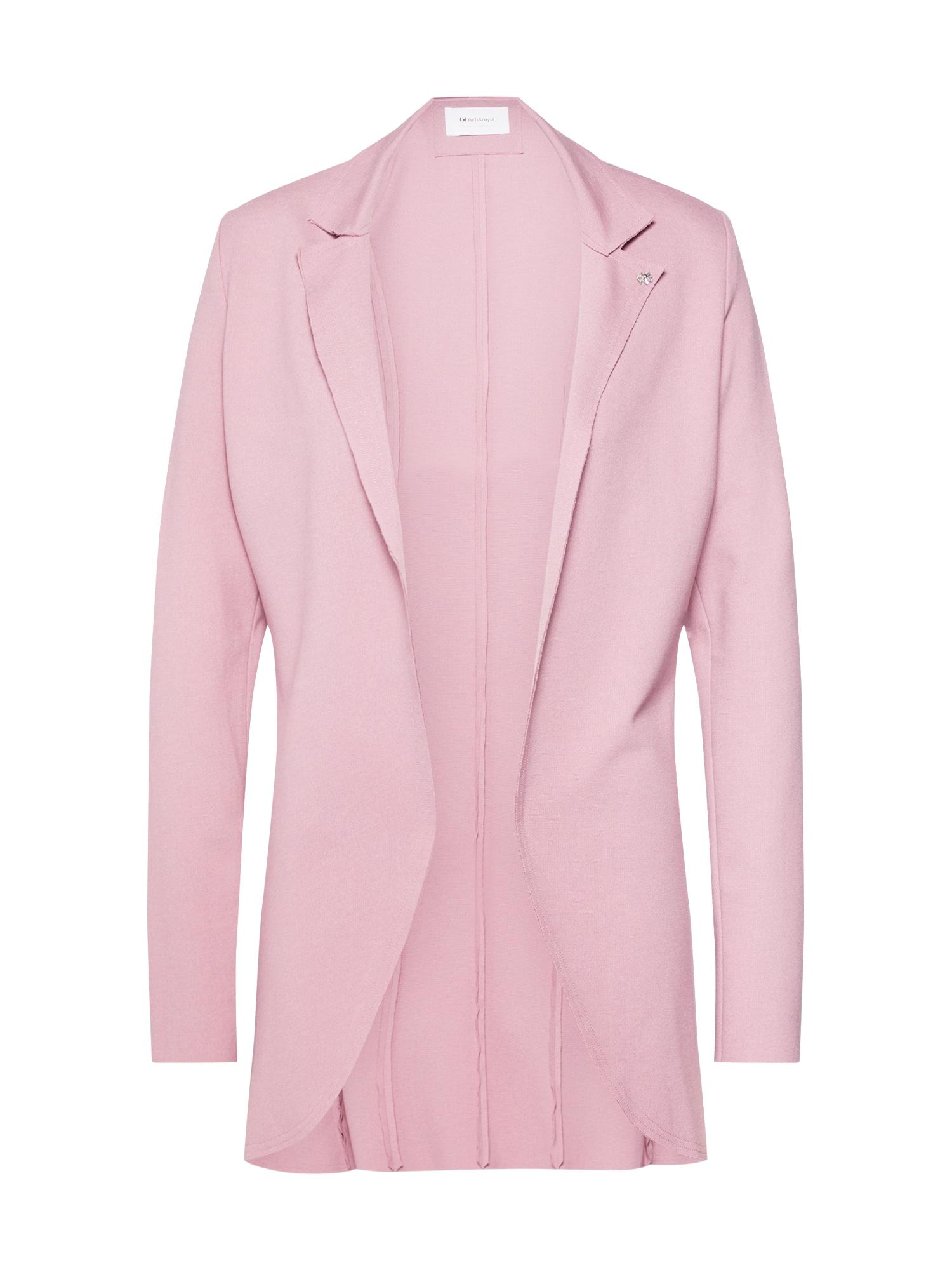 Sweat Blazer   Bekleidung > Blazer > Sweatblazer   Rich & Royal