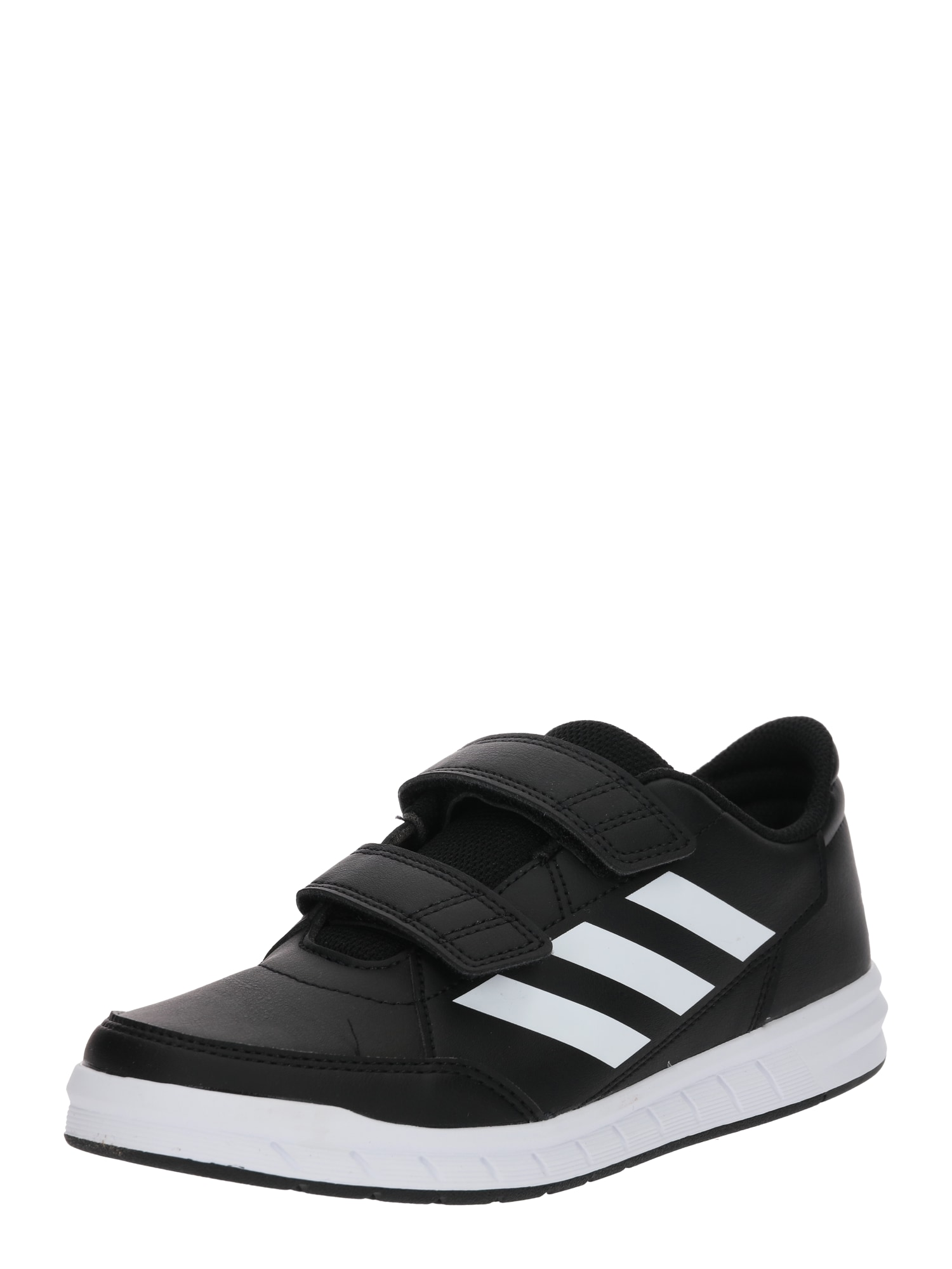 Sportovní boty AltaSport CF K černá bílá ADIDAS PERFORMANCE