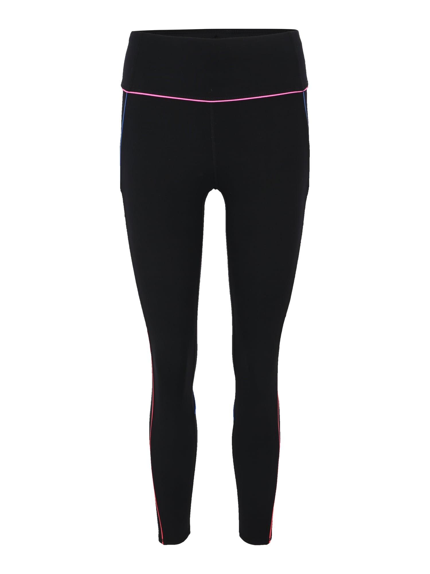 Sportovní kalhoty V-G HW PIPED GFAST  černá GAP