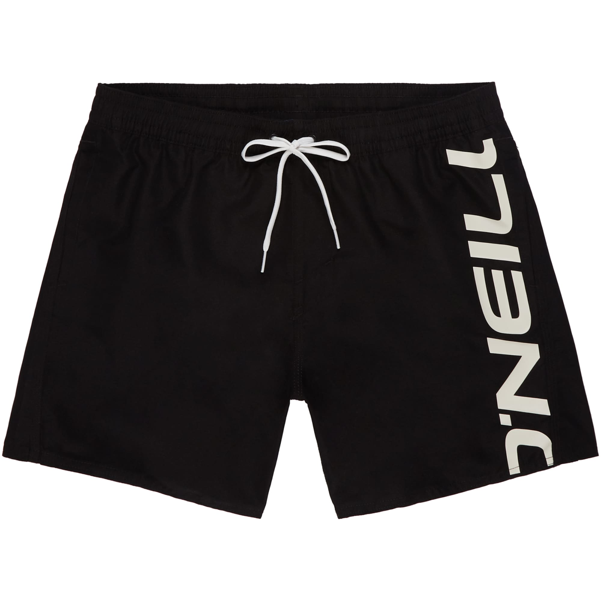 ONEILL Plavecké šortky černá přírodní bílá O'NEILL
