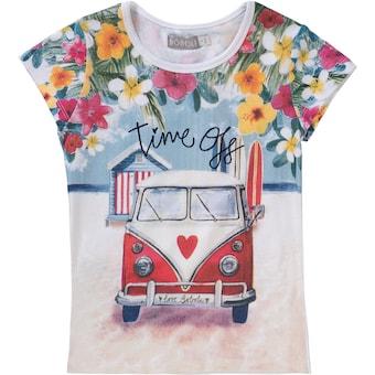 Haasow Angebote BÒBOLI T-Shirt für Mädchen
