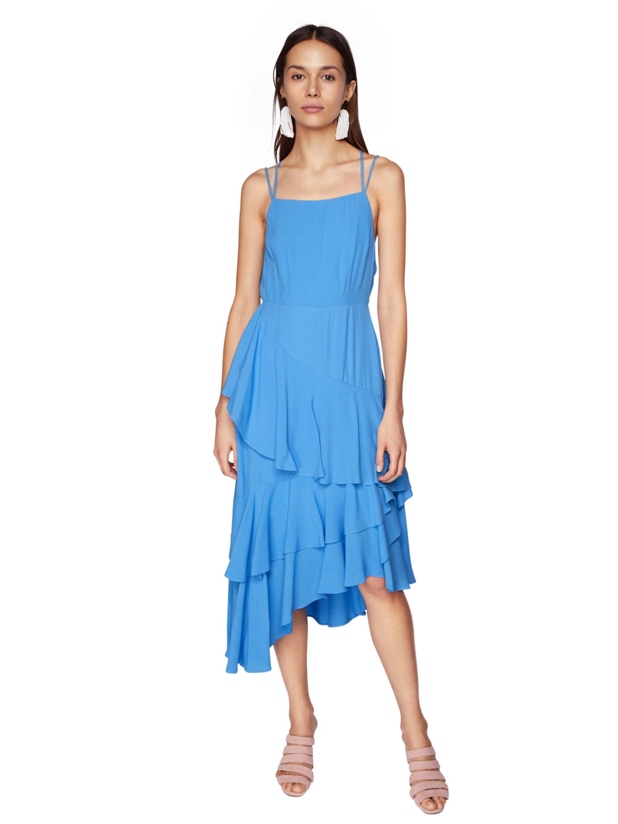 EDITED Sukienka koktajlowa 'Olessa'  niebieski