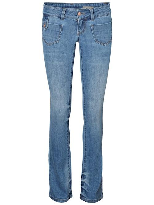 Dina LW Bootcut Jeans