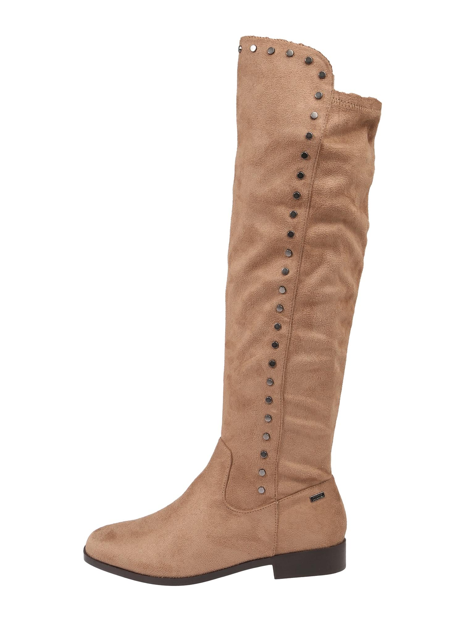 Overknee laarzen 'Catrina'