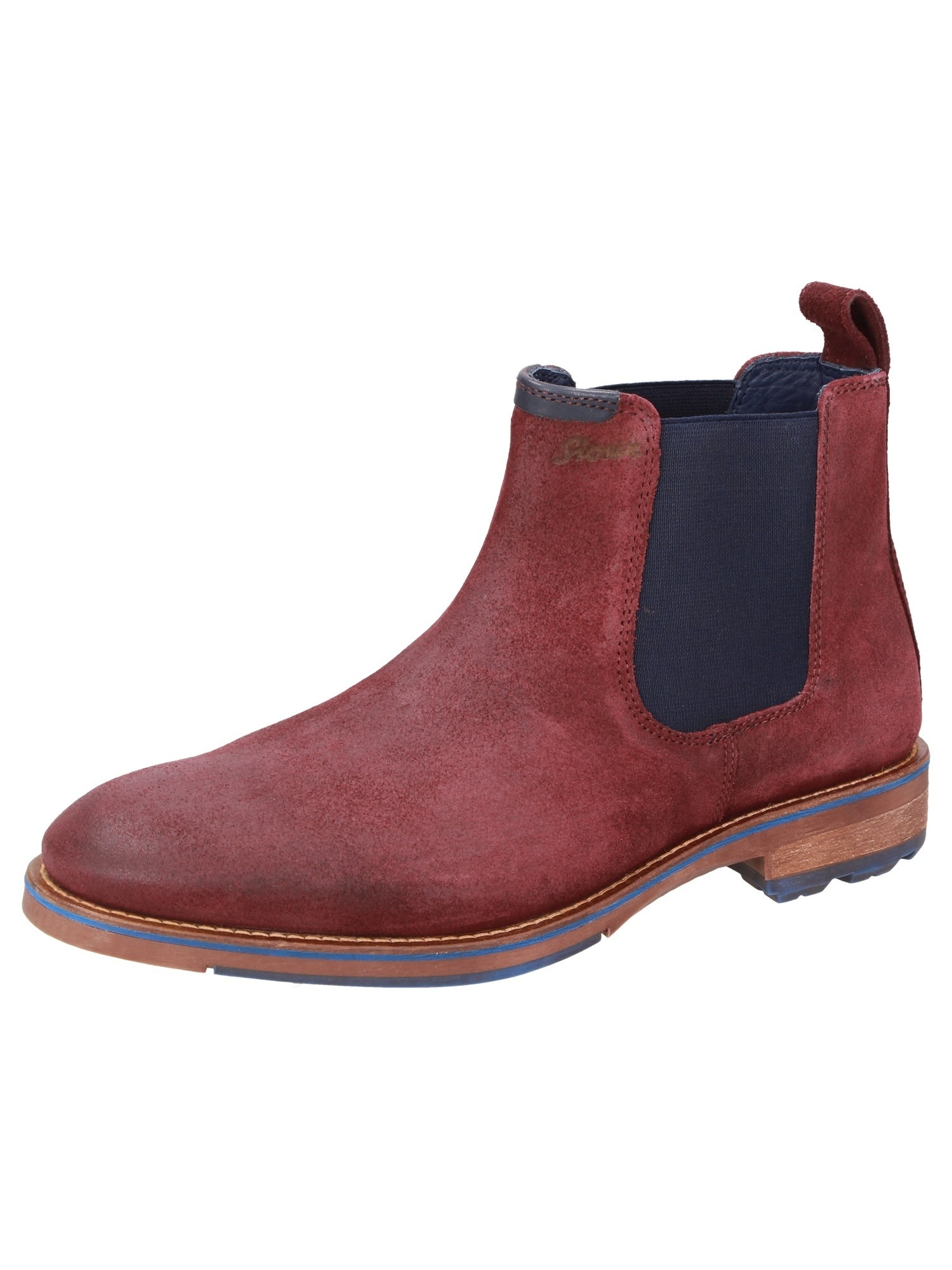 Stiefelette 'Artemino-701'   Schuhe > Boots > Stiefel   SIOUX