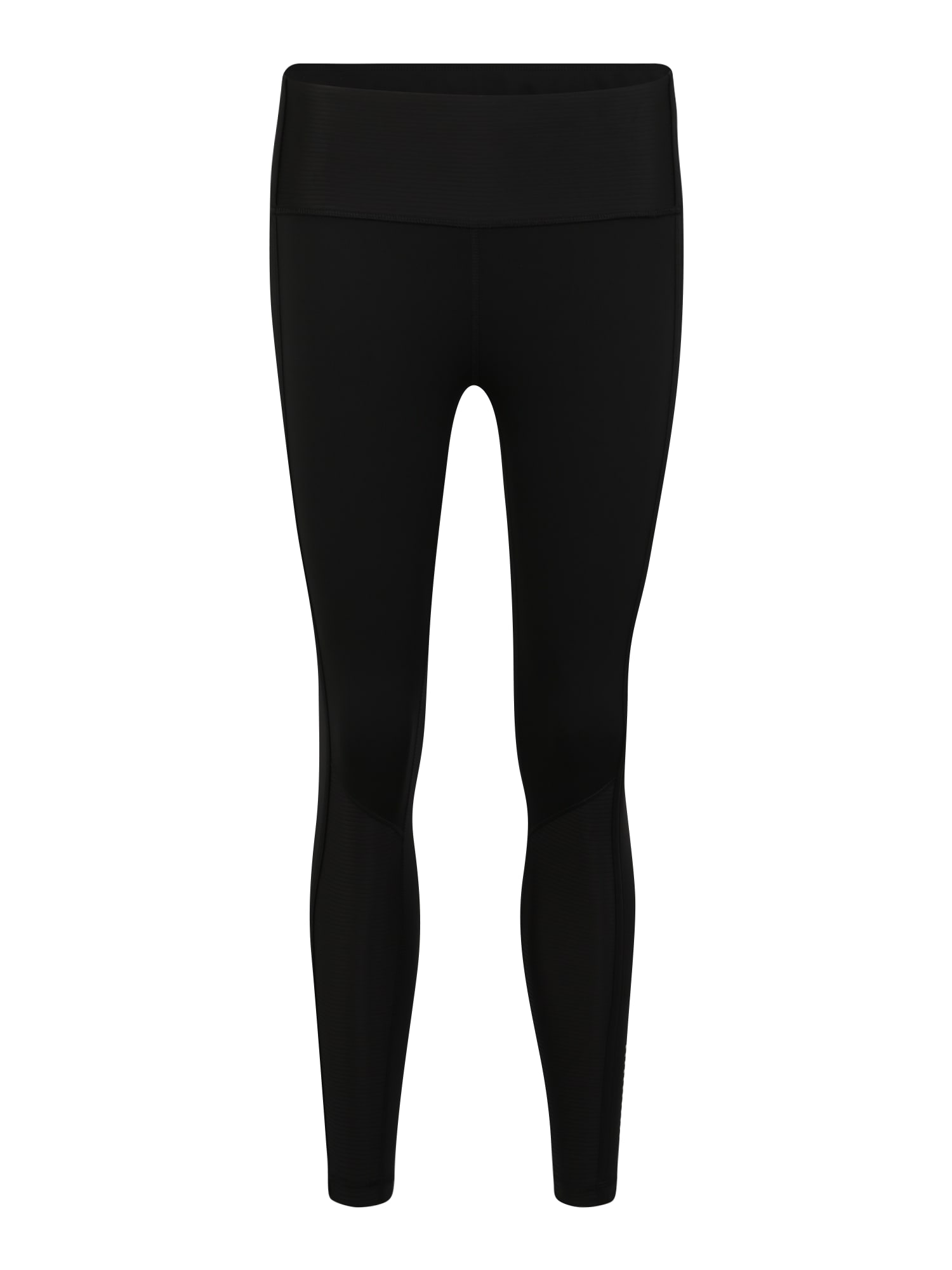 PUMA Športové nohavice 'EVOSTRIPE'  čierna