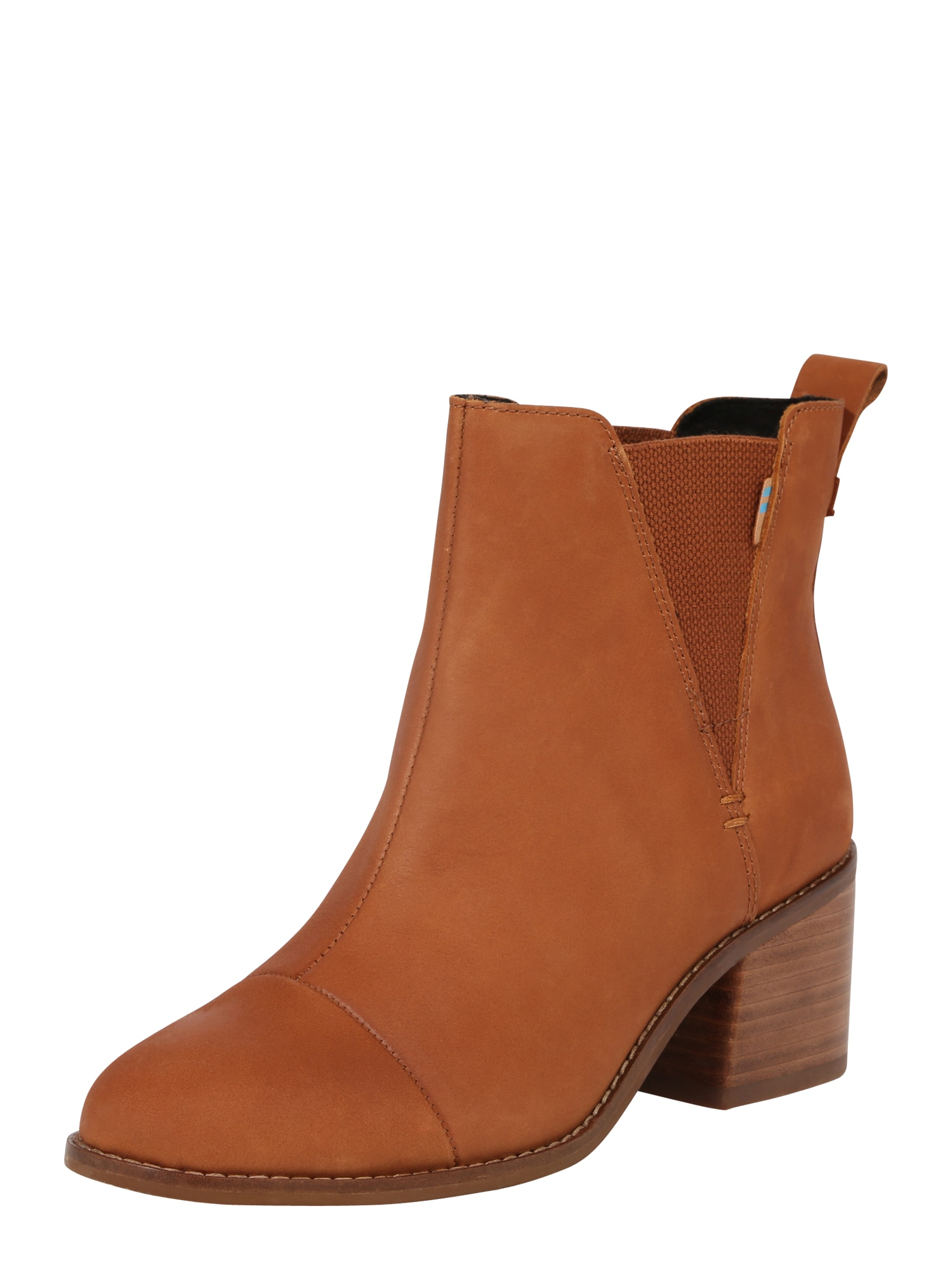 Chelsea boty Esme koňaková TOMS