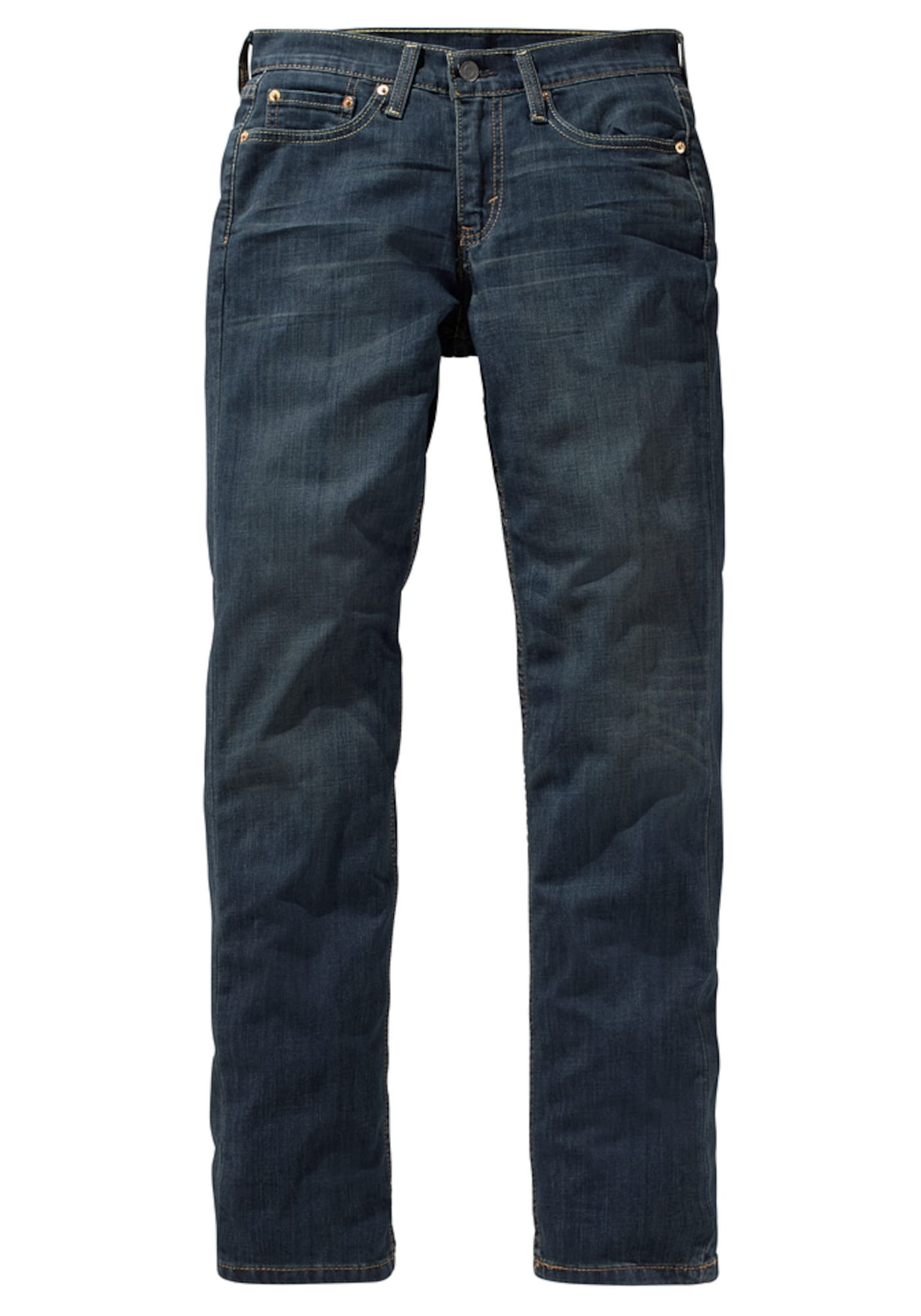 LEVI'S Heren Jeans marine