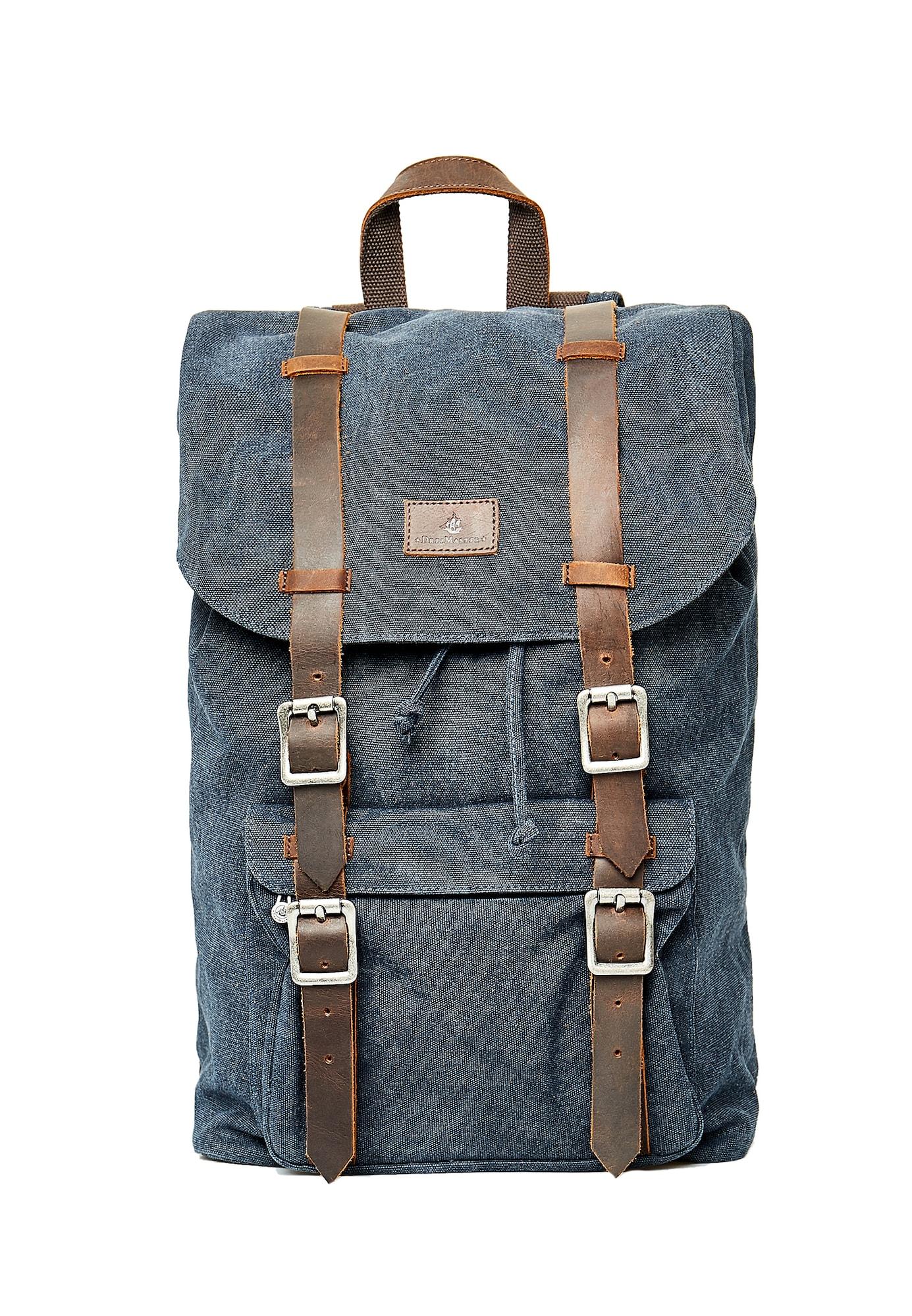 Rucksack | Taschen > Rucksäcke > Sonstige Rucksäcke | dreimaster