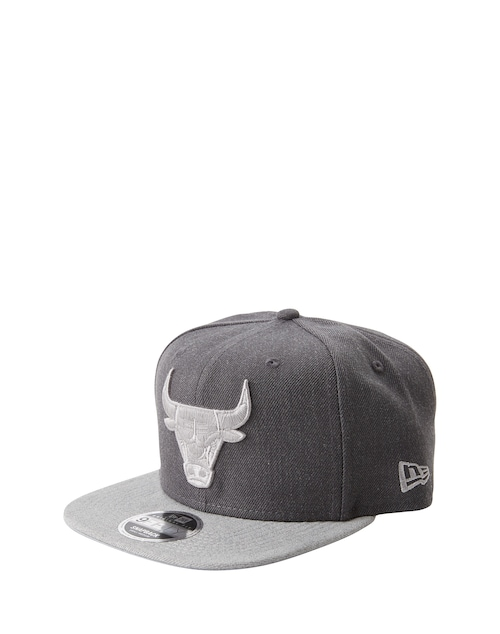 Kappe ´NBA HEATHER 9FIFTY Chicago Bulls´